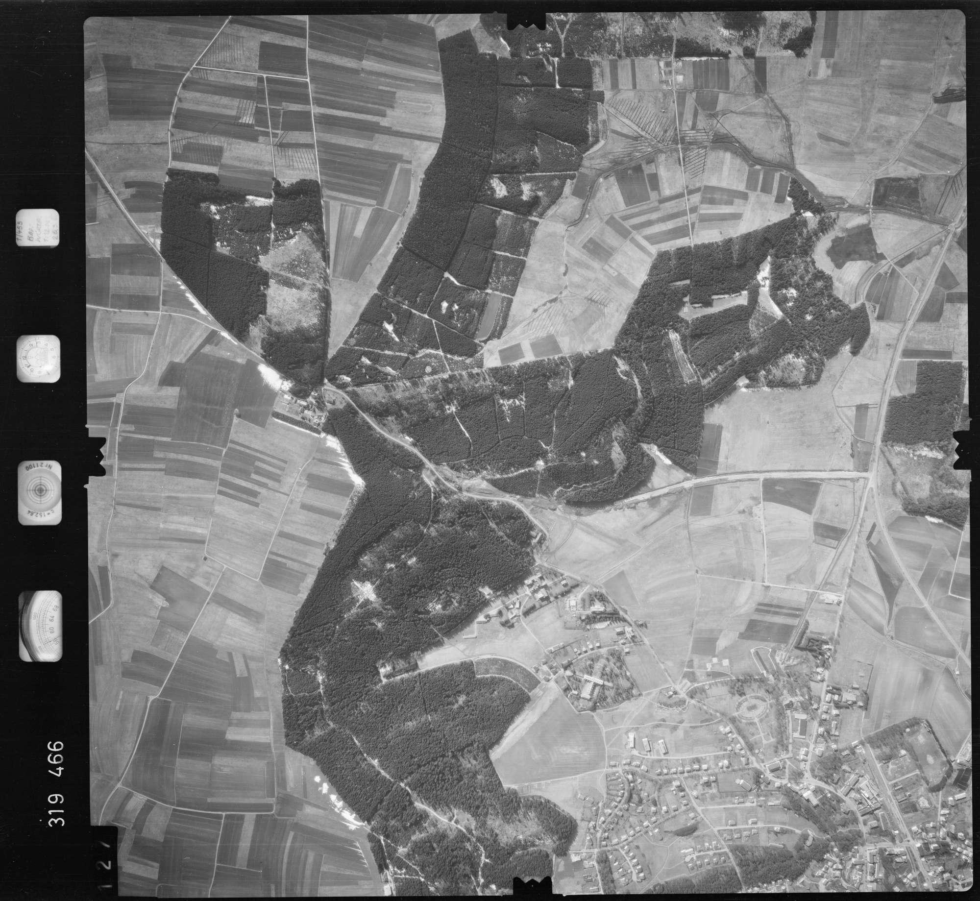 Luftbild: Film 57 Bildnr. 127, Bild 1