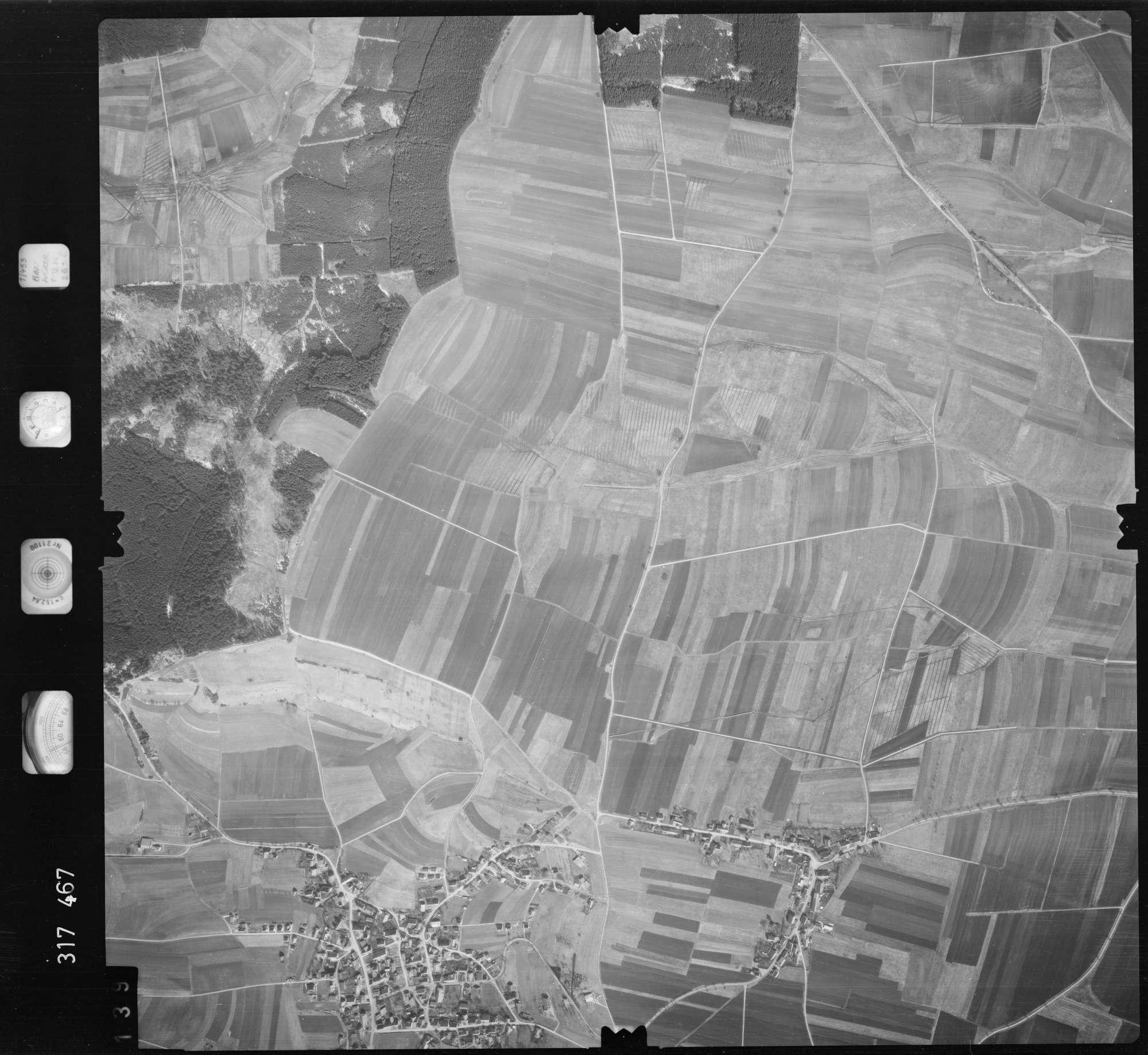 Luftbild: Film 57 Bildnr. 139, Bild 1