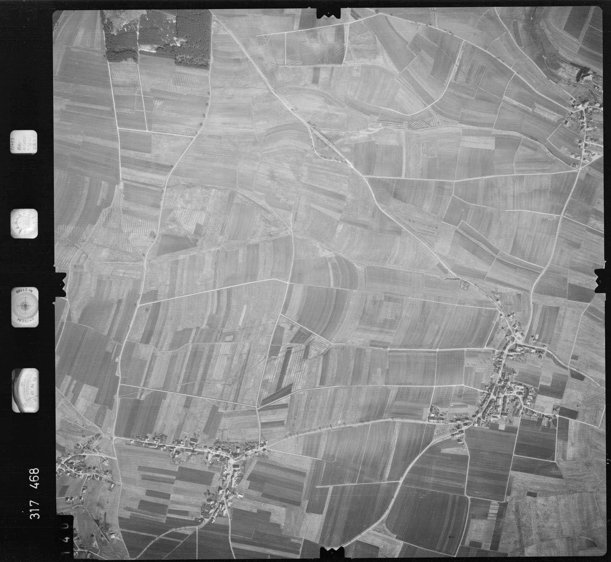 Luftbild: Film 57 Bildnr. 140, Bild 1