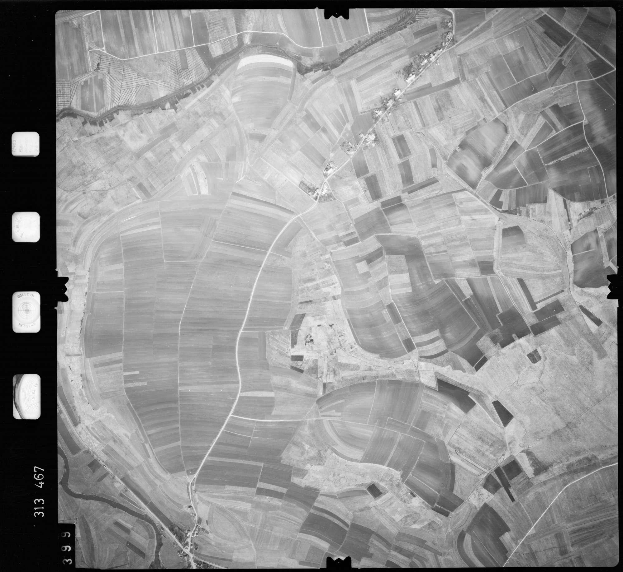 Luftbild: Film 58 Bildnr. 399, Bild 1
