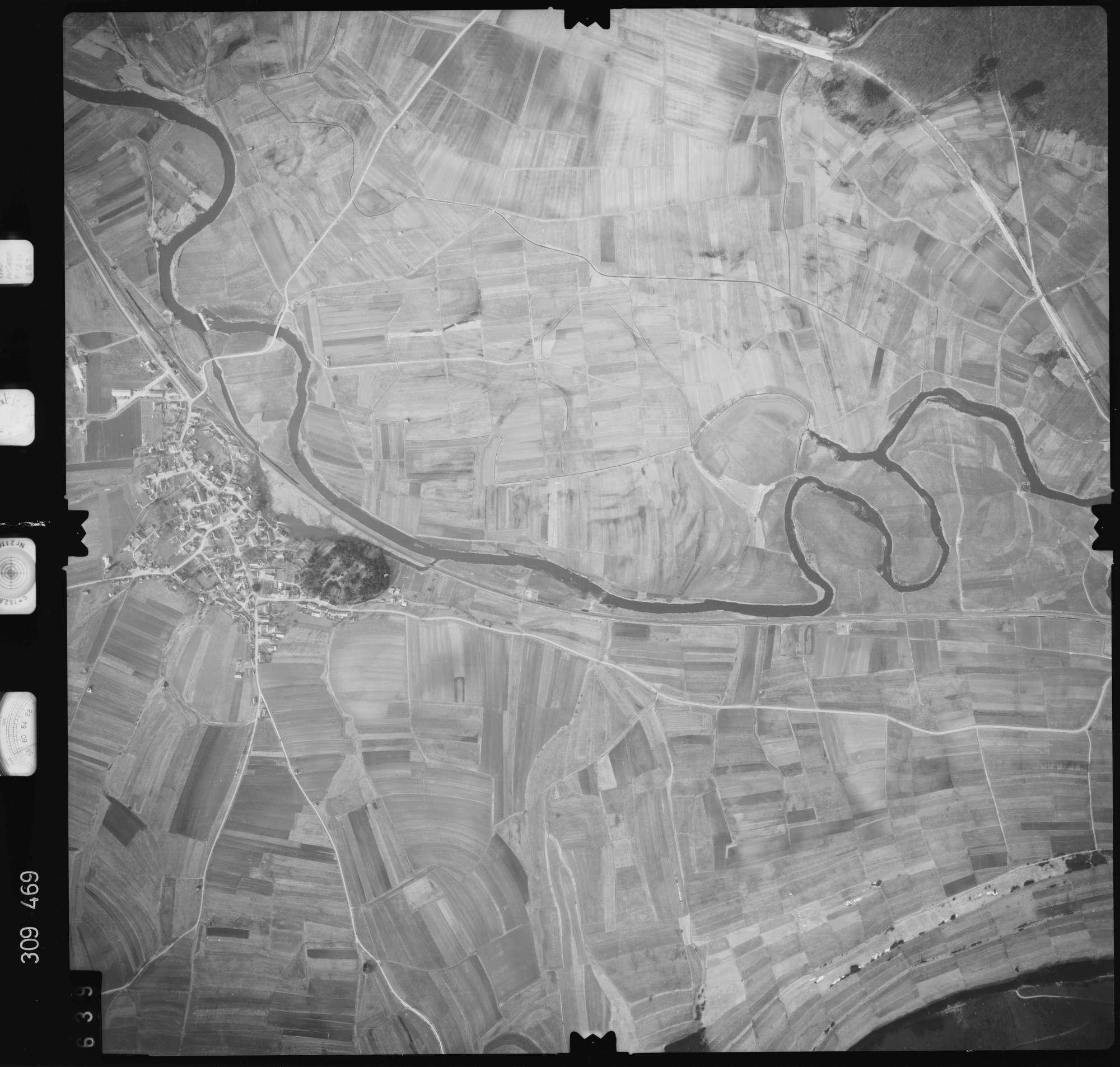 Luftbild: Film 59 Bildnr. 639, Bild 1