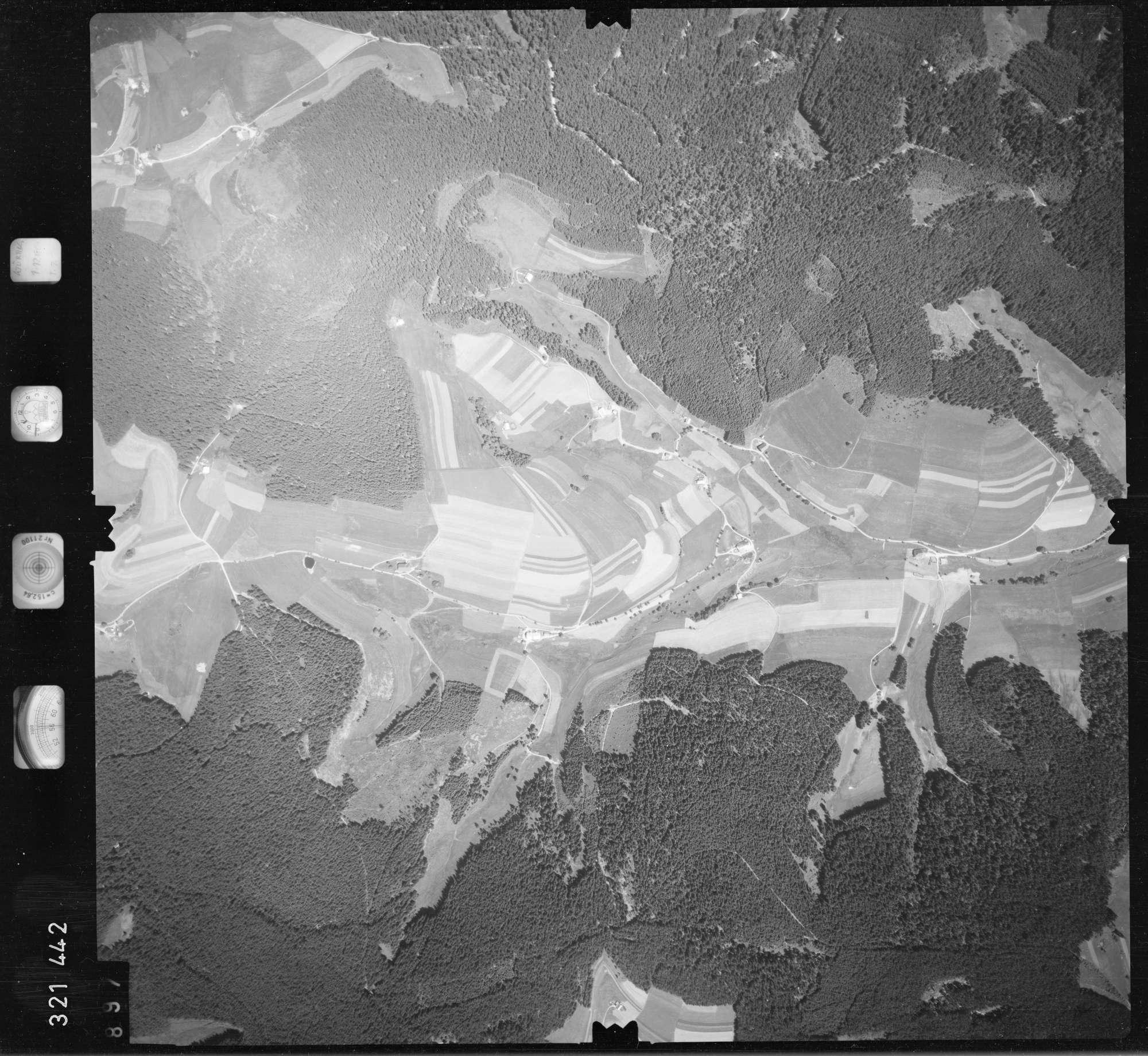 Luftbild: Film 55 Bildnr. 897, Bild 1
