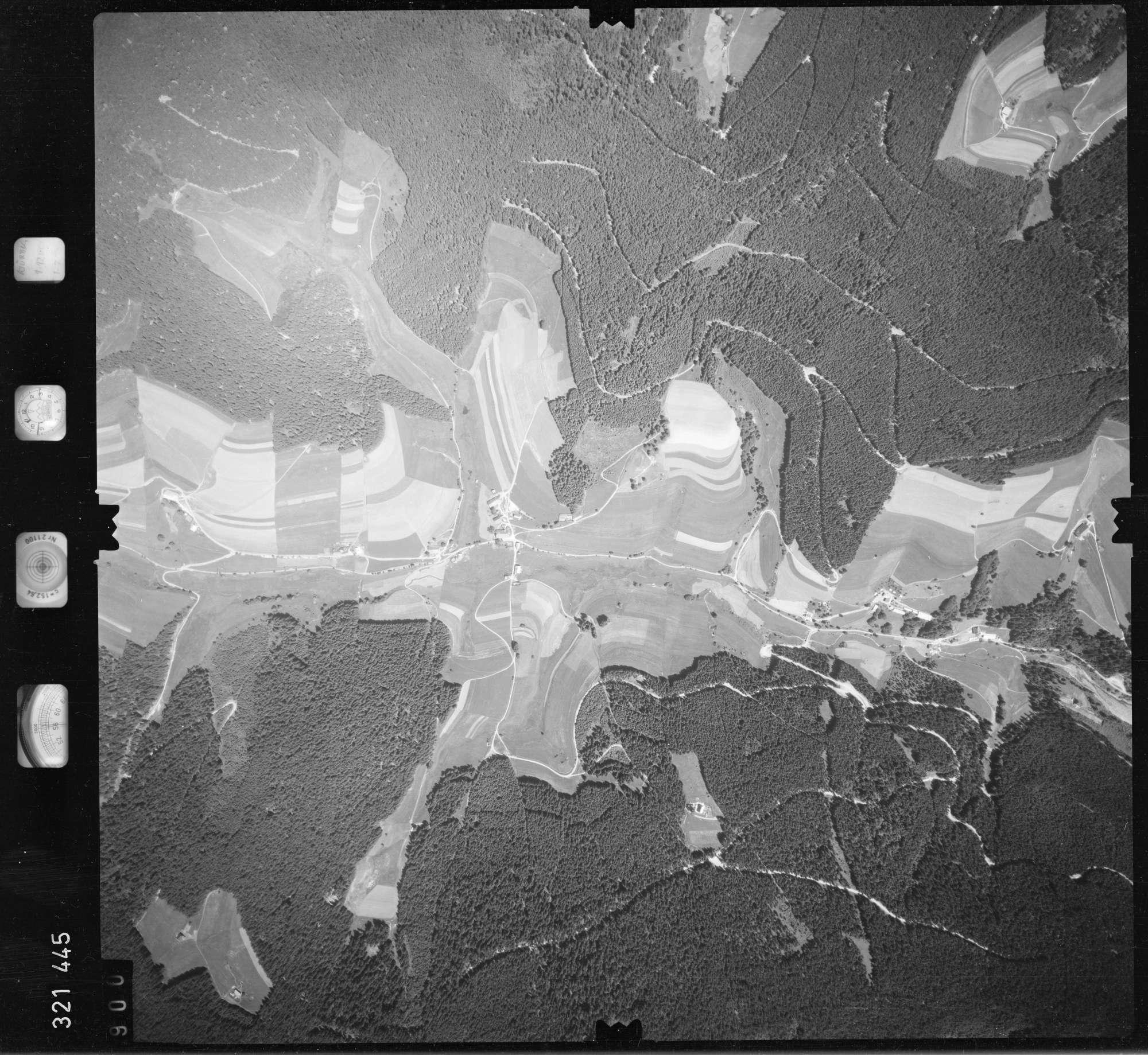 Luftbild: Film 55 Bildnr. 900, Bild 1