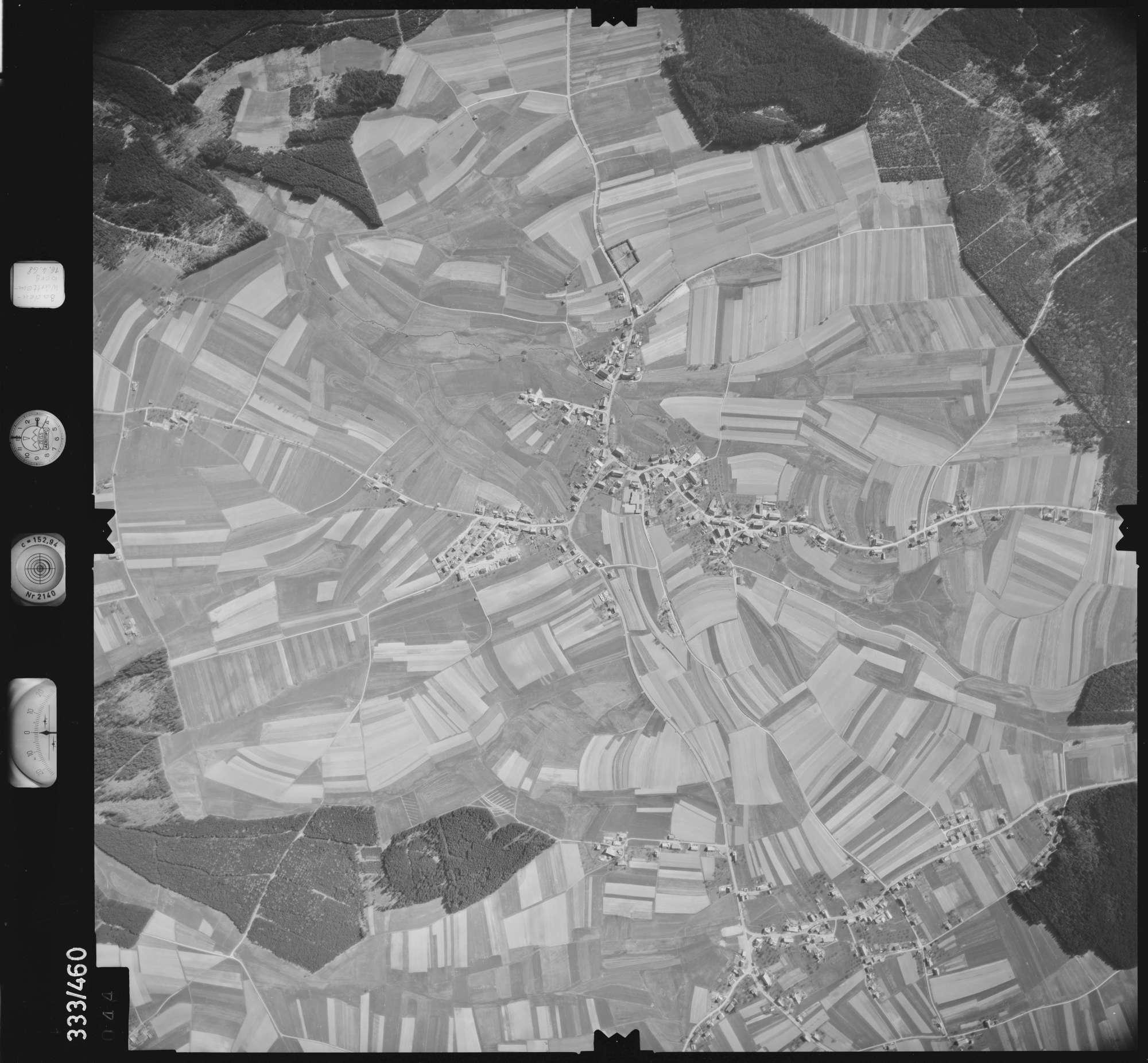 Luftbild: Film 49 Bildnr. 44, Bild 1