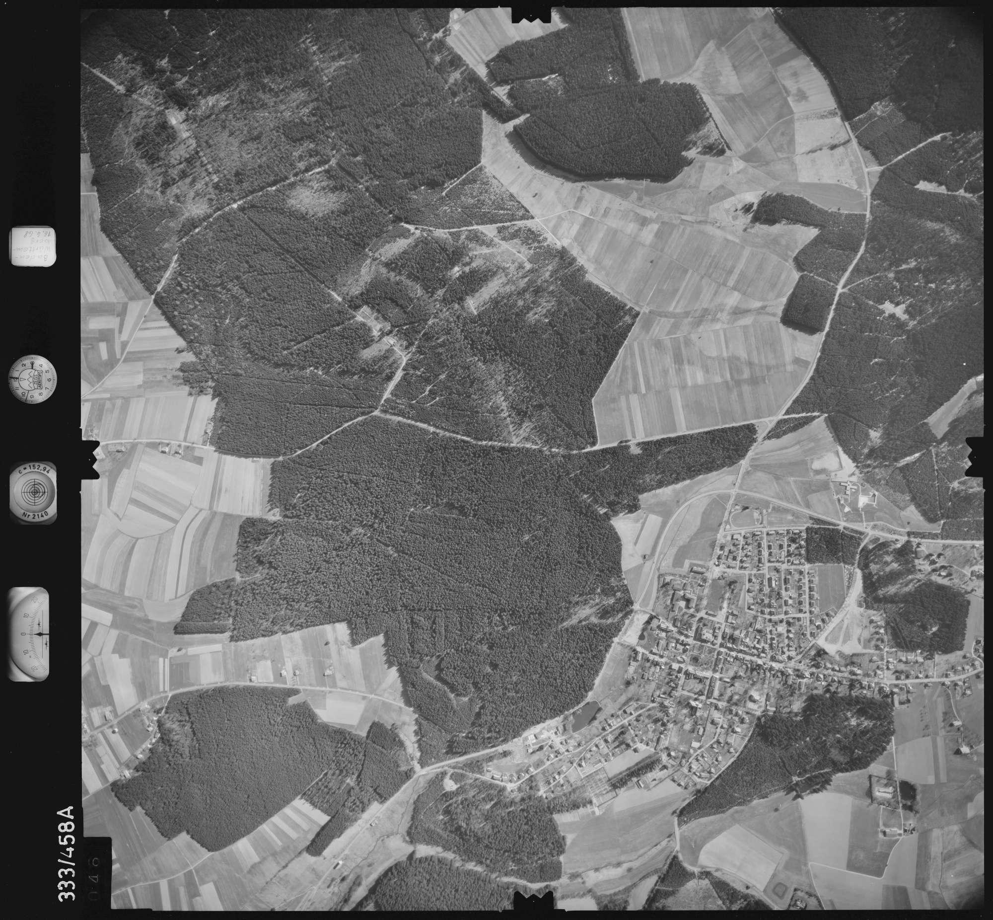 Luftbild: Film 49 Bildnr. 46, Bild 1