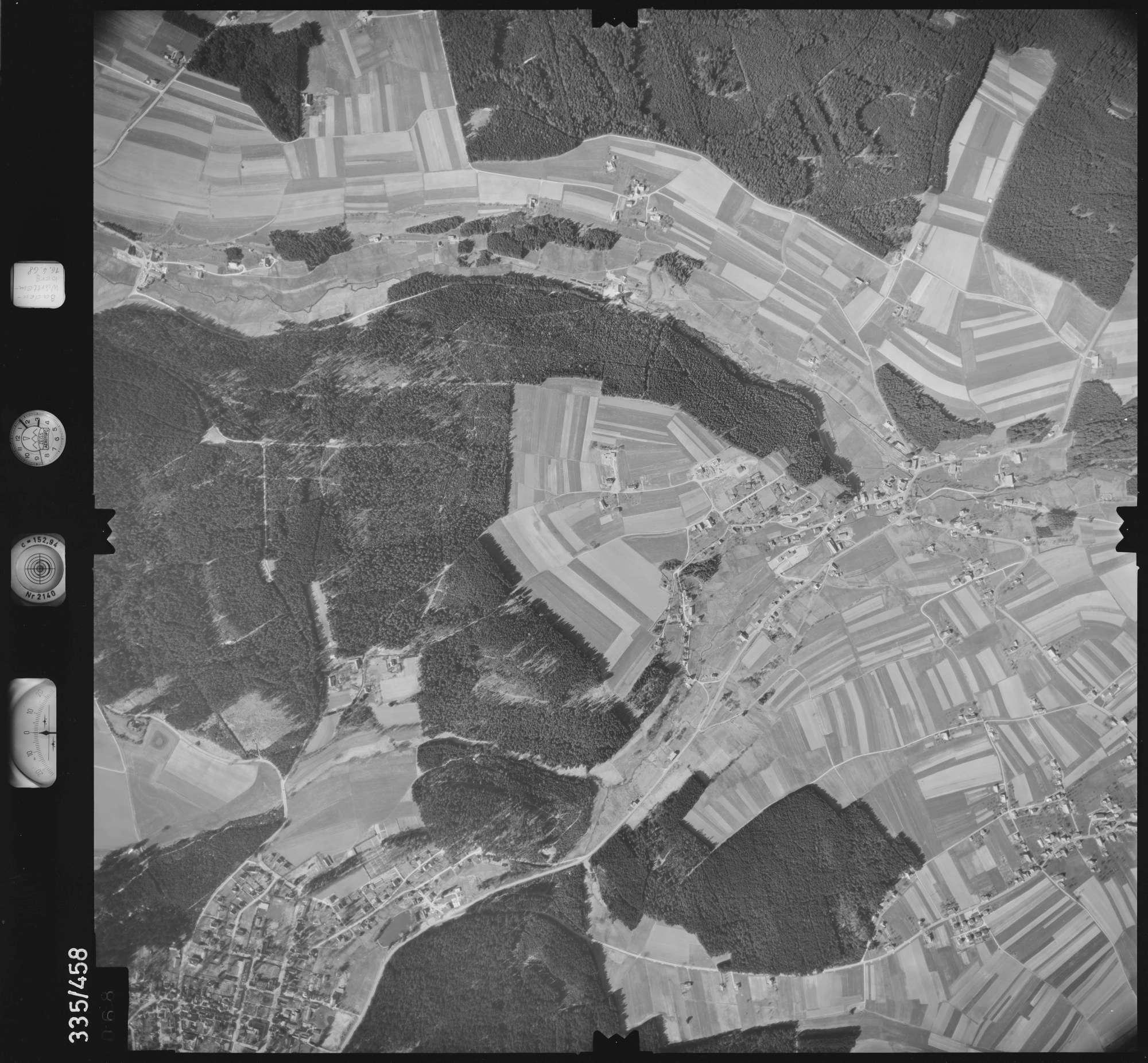 Luftbild: Film 49 Bildnr. 68, Bild 1