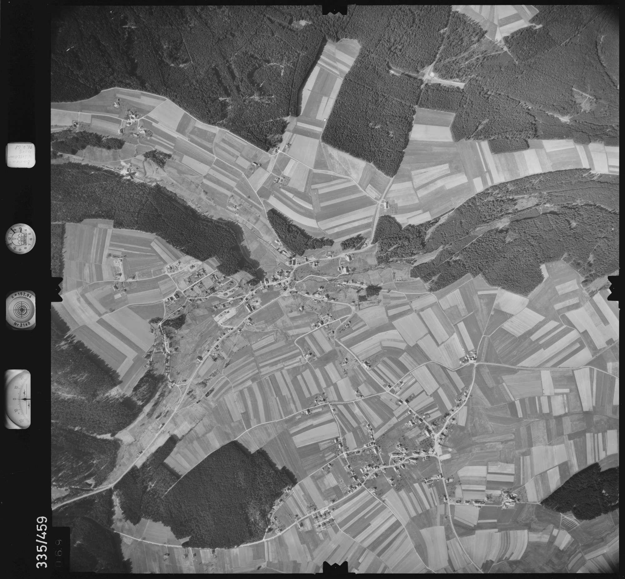 Luftbild: Film 49 Bildnr. 69, Bild 1