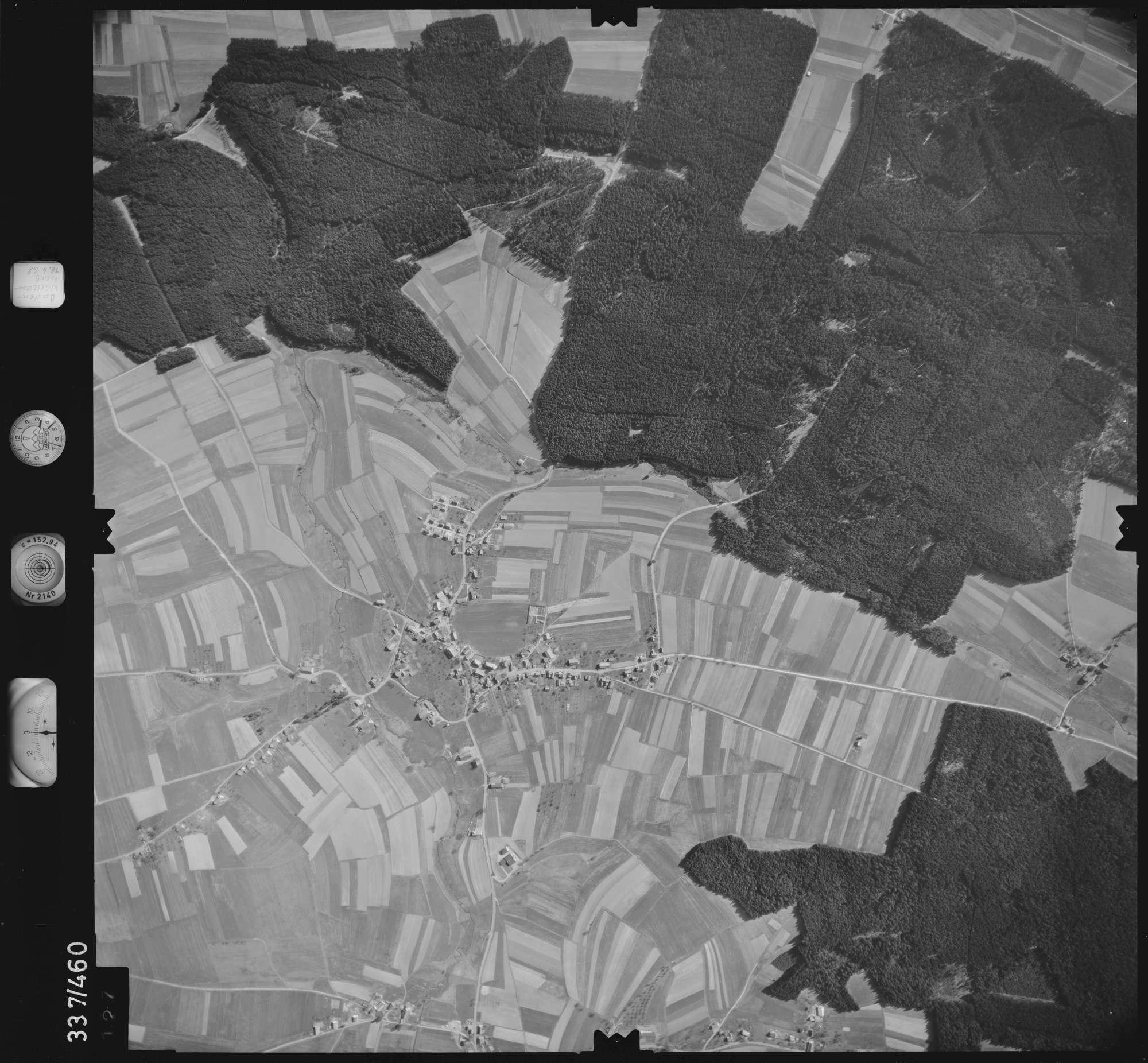 Luftbild: Film 49 Bildnr. 127, Bild 1
