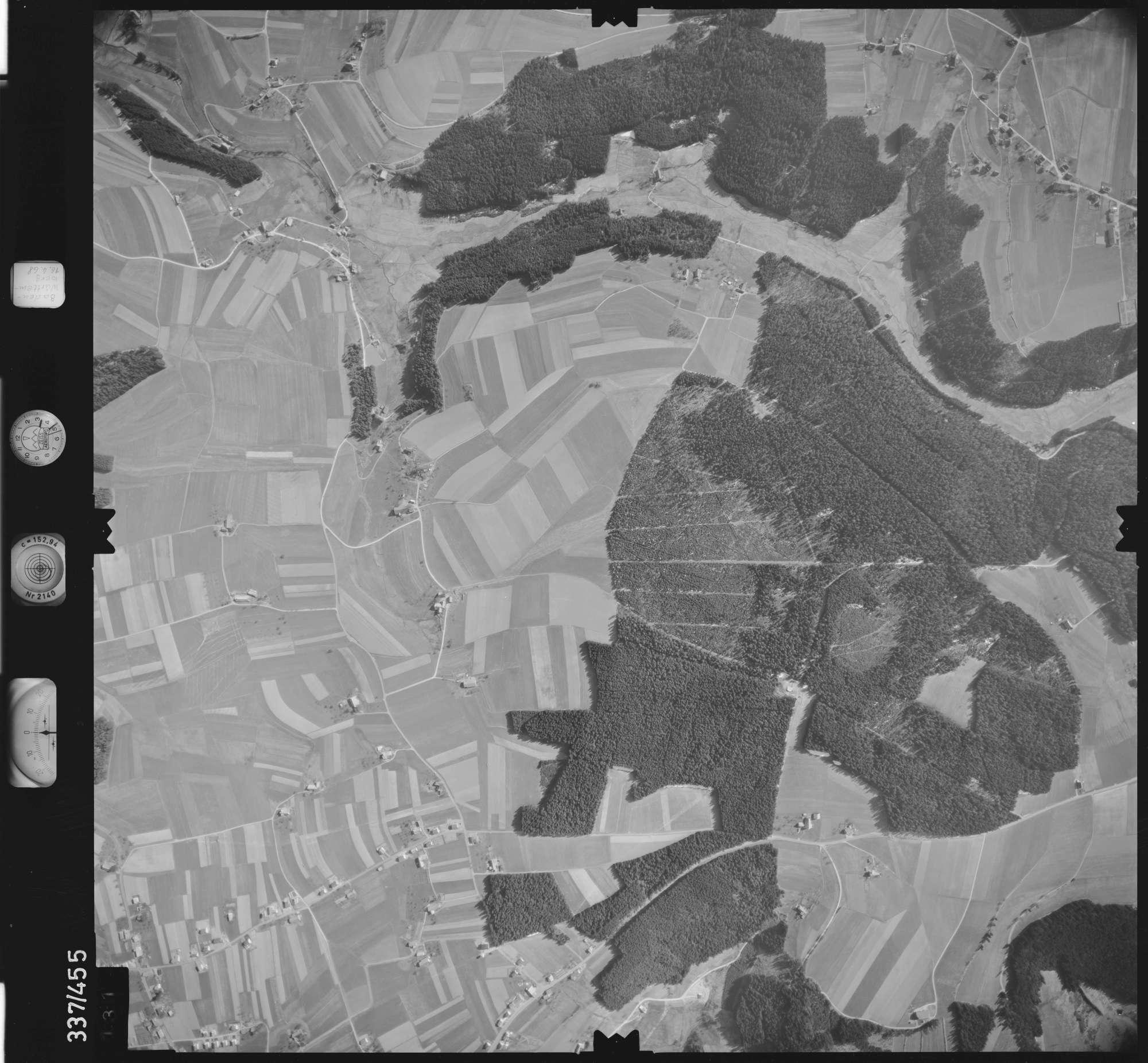 Luftbild: Film 49 Bildnr. 131, Bild 1