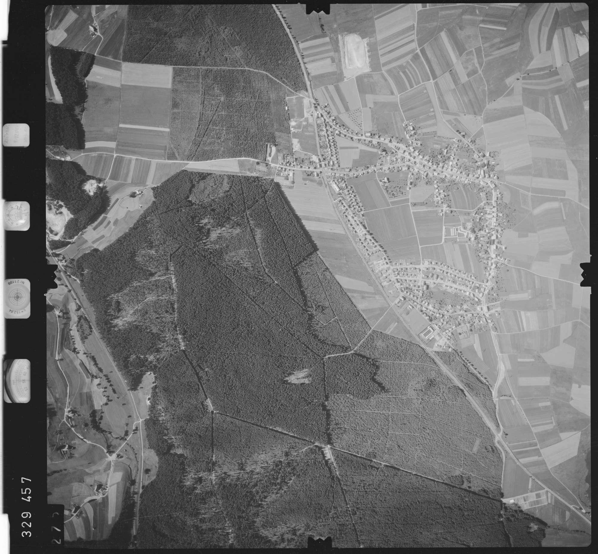 Luftbild: Film 48 Bildnr. 275, Bild 1