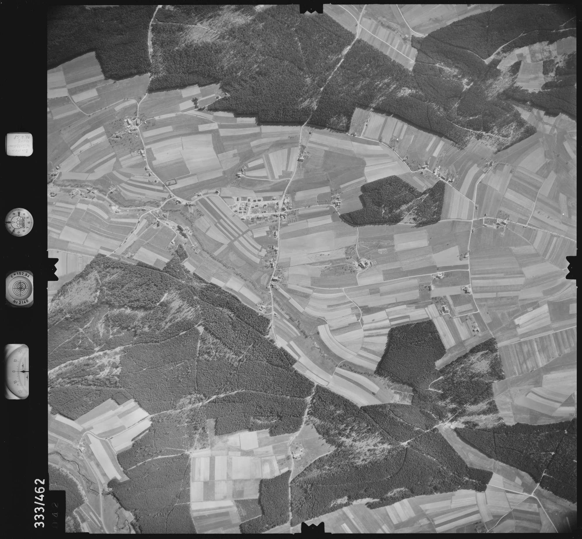 Luftbild: Film 49 Bildnr. 42, Bild 1