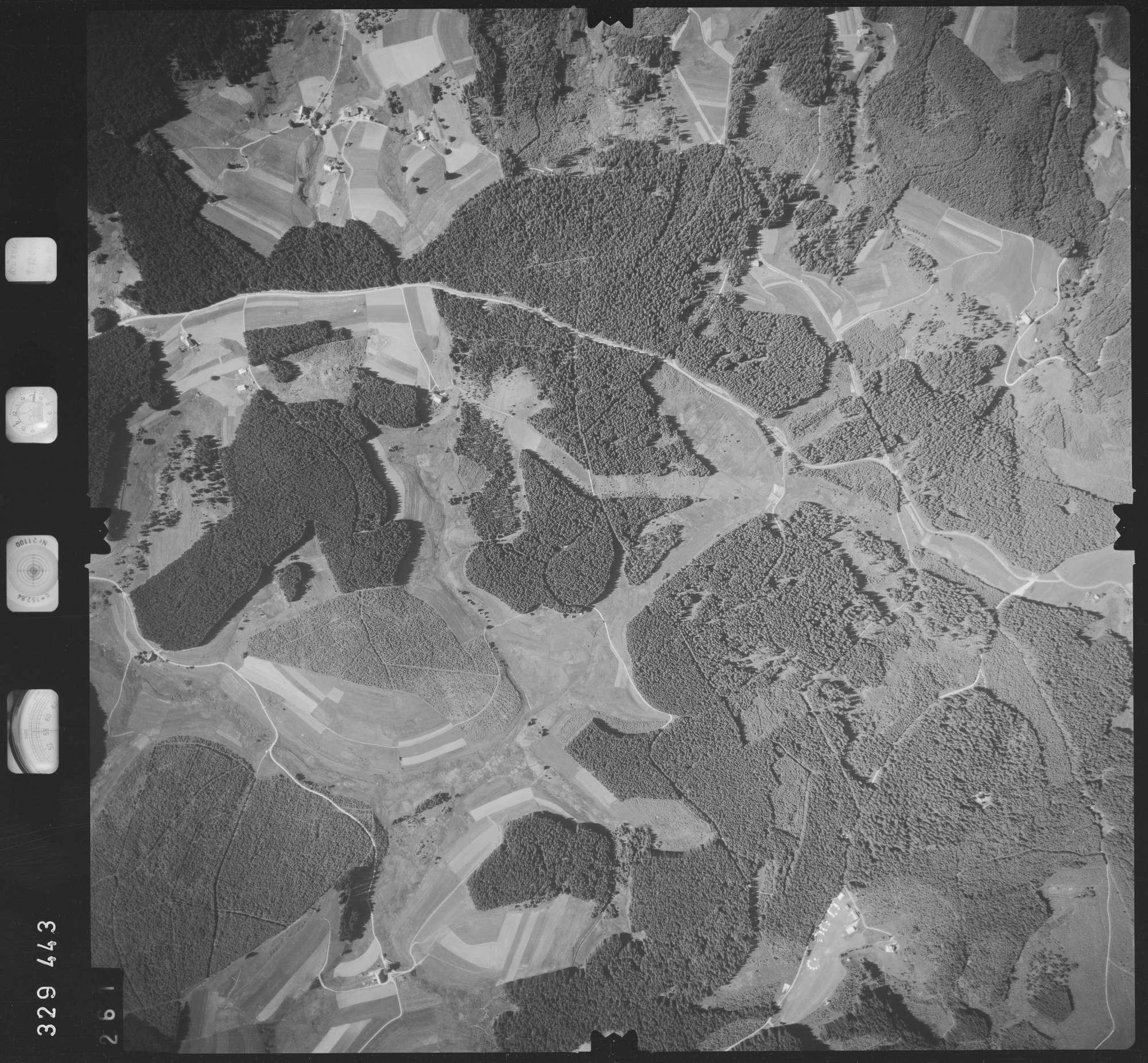 Luftbild: Film 48 Bildnr. 261, Bild 1
