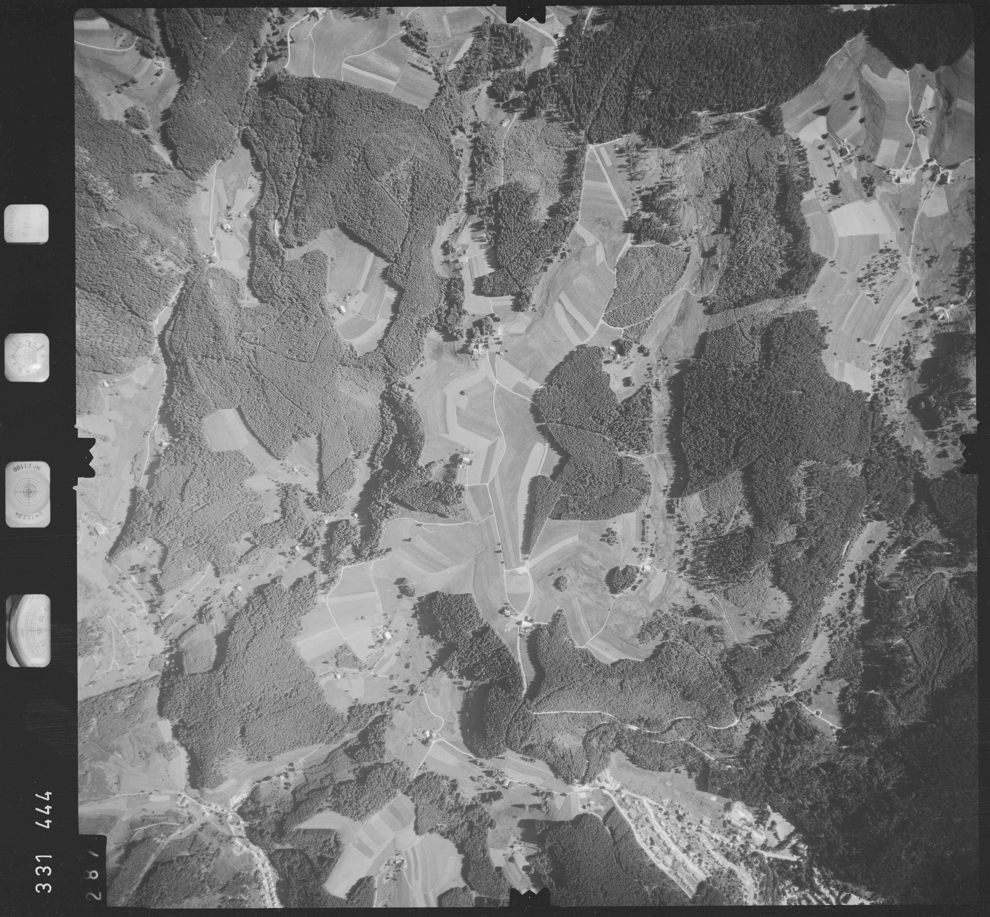 Luftbild: Film 48 Bildnr. 287, Bild 1
