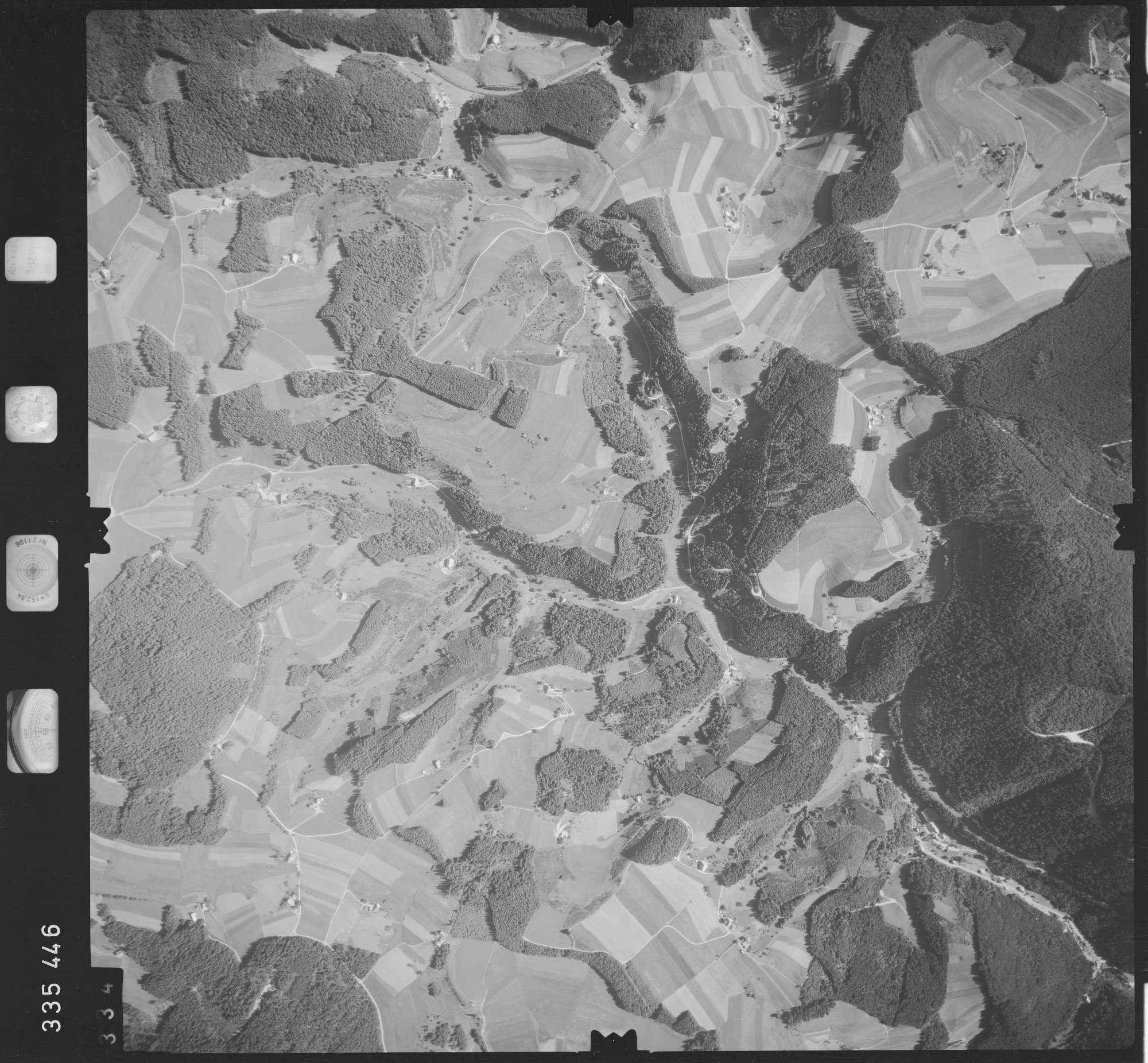 Luftbild: Film 48 Bildnr. 334, Bild 1