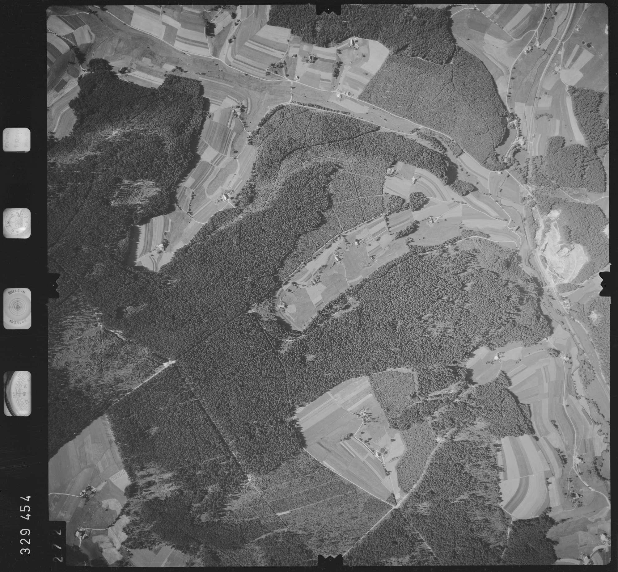 Luftbild: Film 48 Bildnr. 272, Bild 1