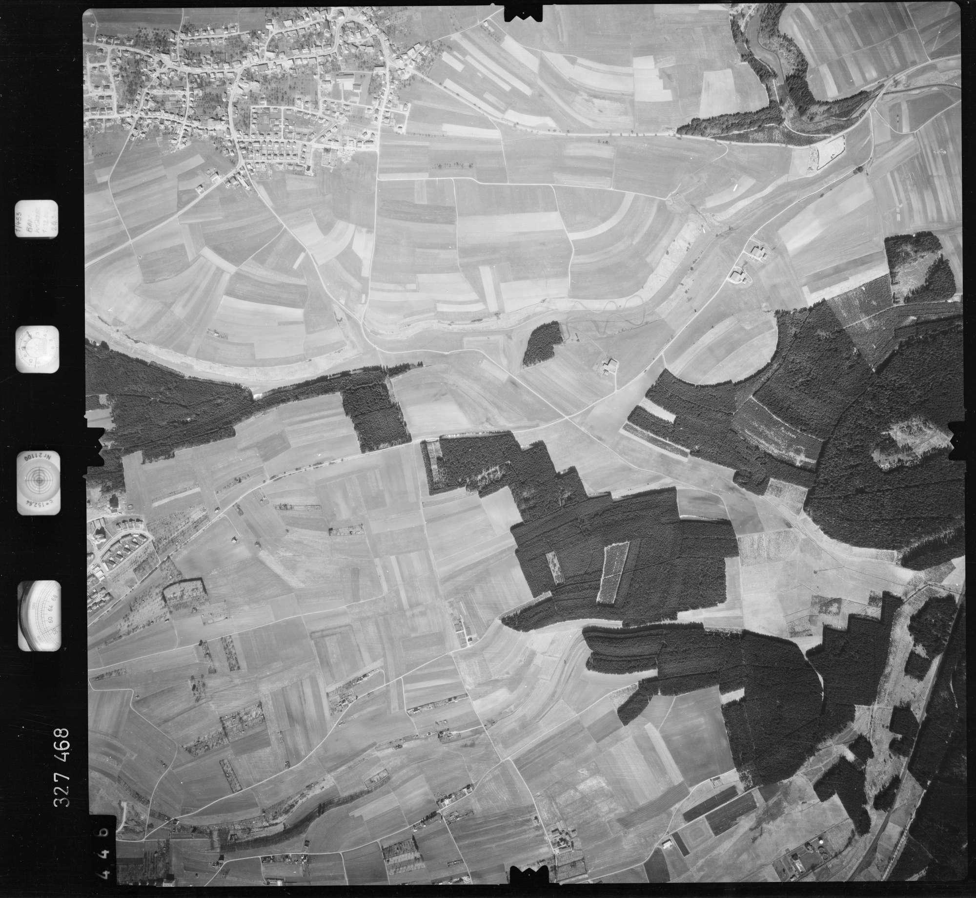 Luftbild: Film 52 Bildnr. 446, Bild 1