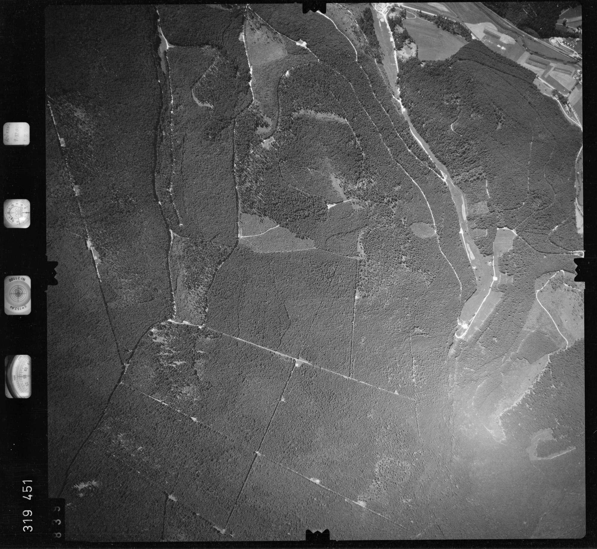 Luftbild: Film 55 Bildnr. 839, Bild 1