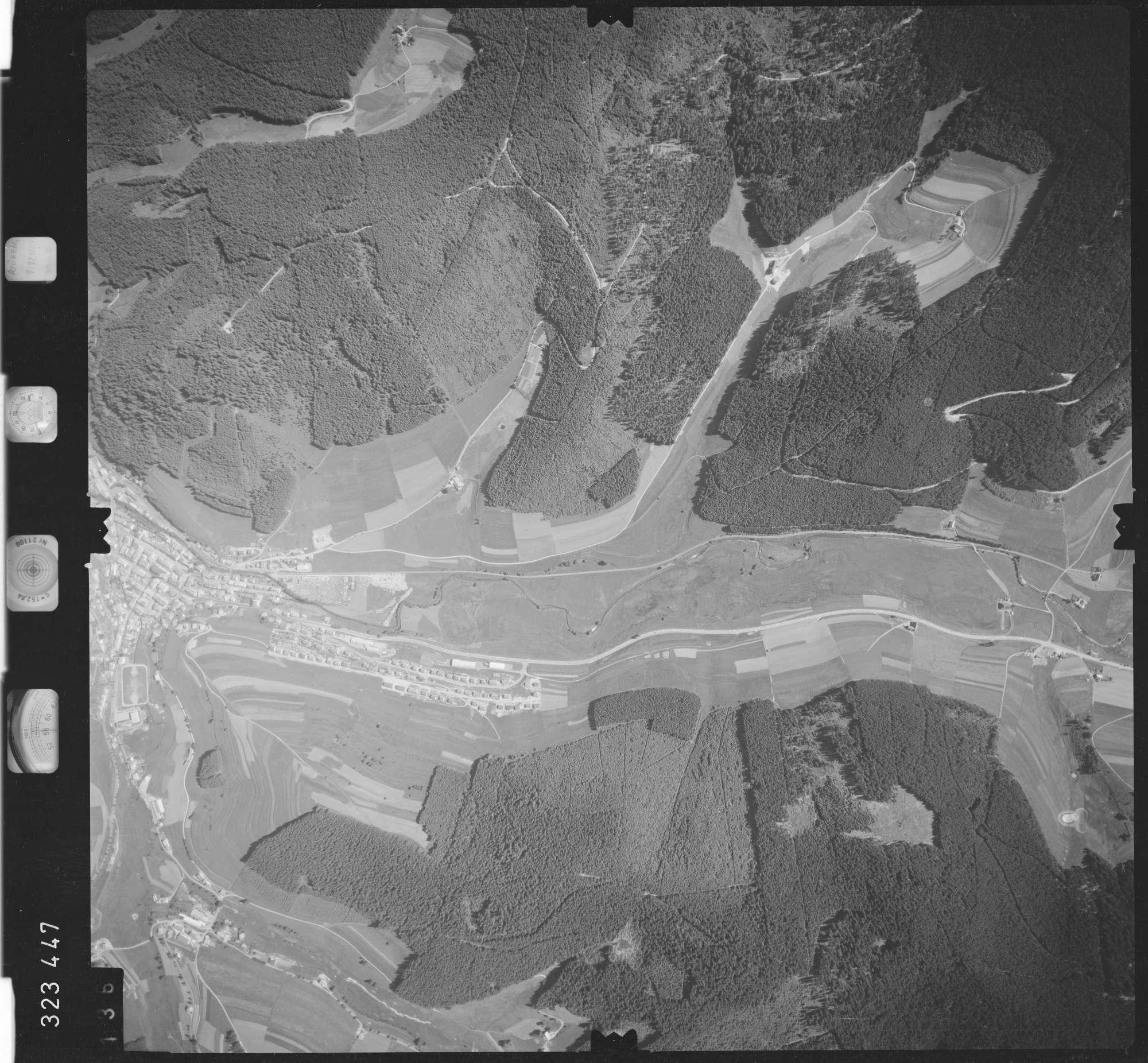 Luftbild: Film 48 Bildnr. 136, Bild 1