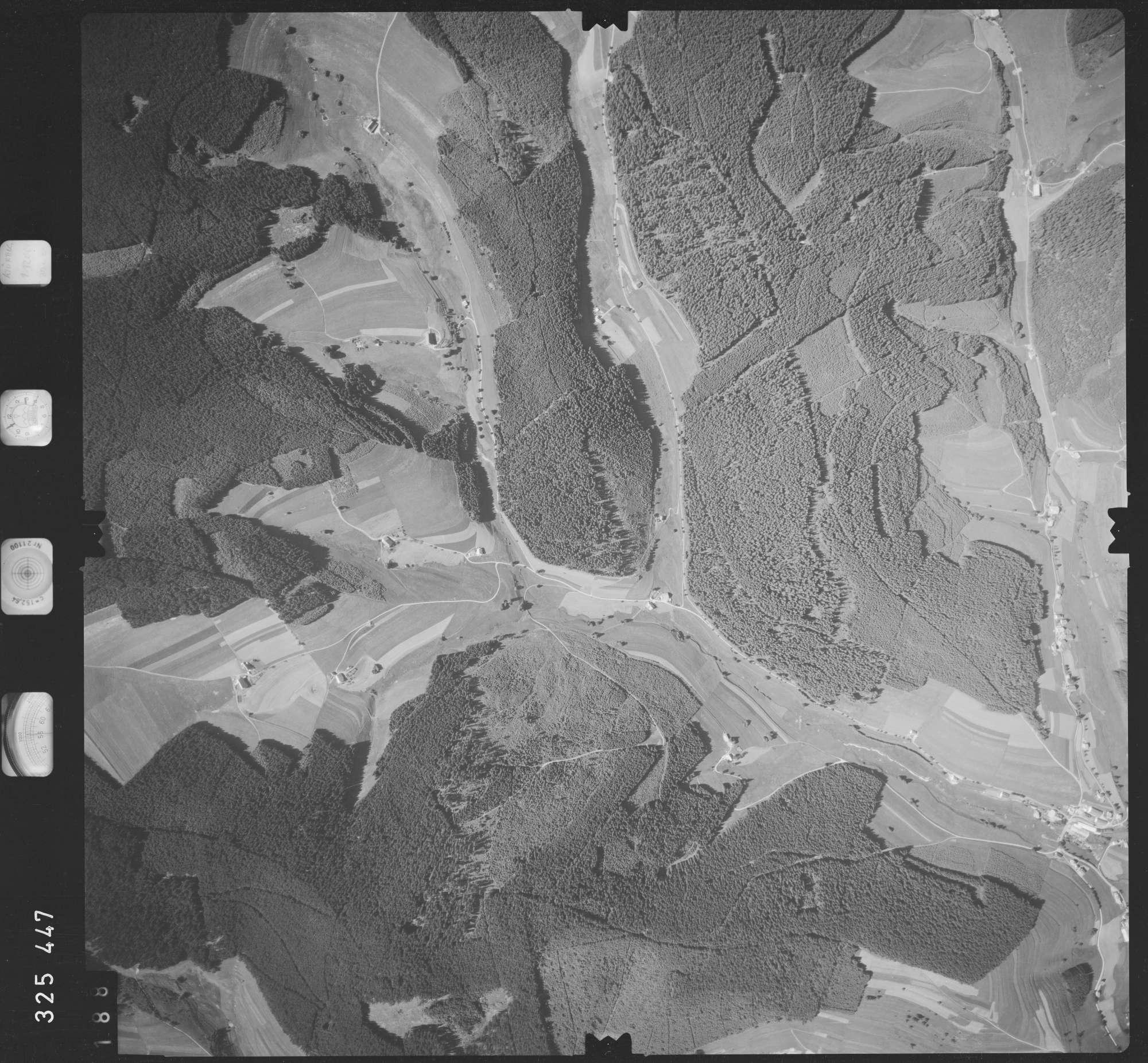 Luftbild: Film 48 Bildnr. 188, Bild 1