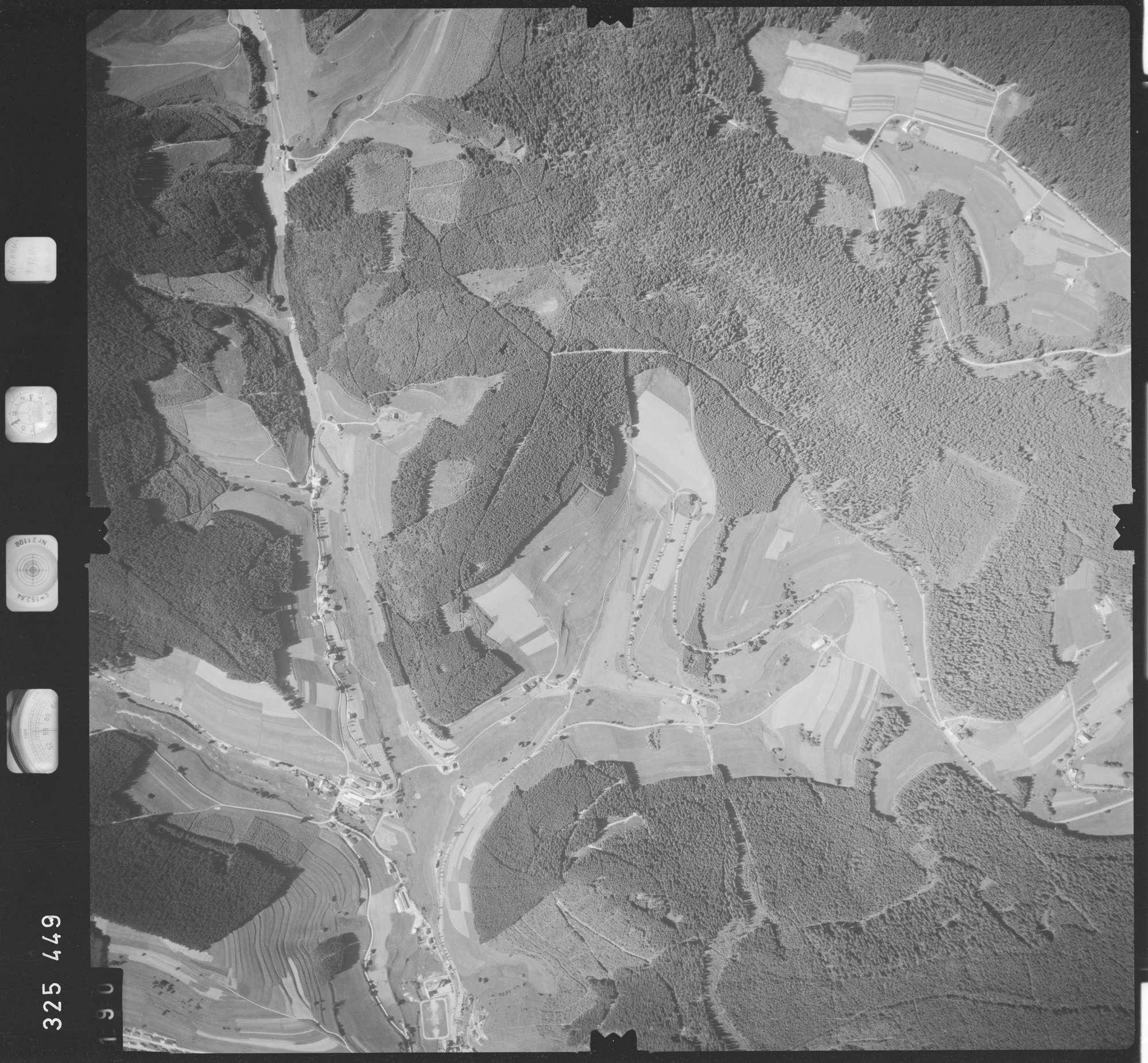 Luftbild: Film 48 Bildnr. 190, Bild 1