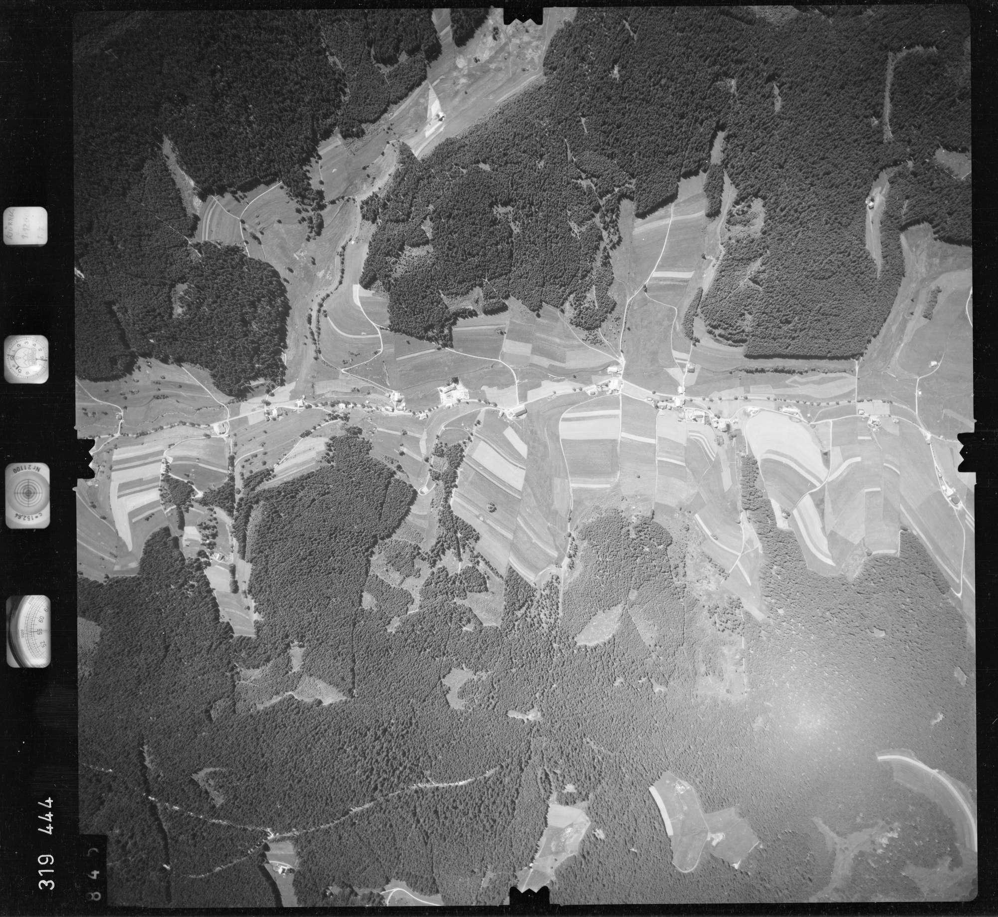 Luftbild: Film 55 Bildnr. 845, Bild 1