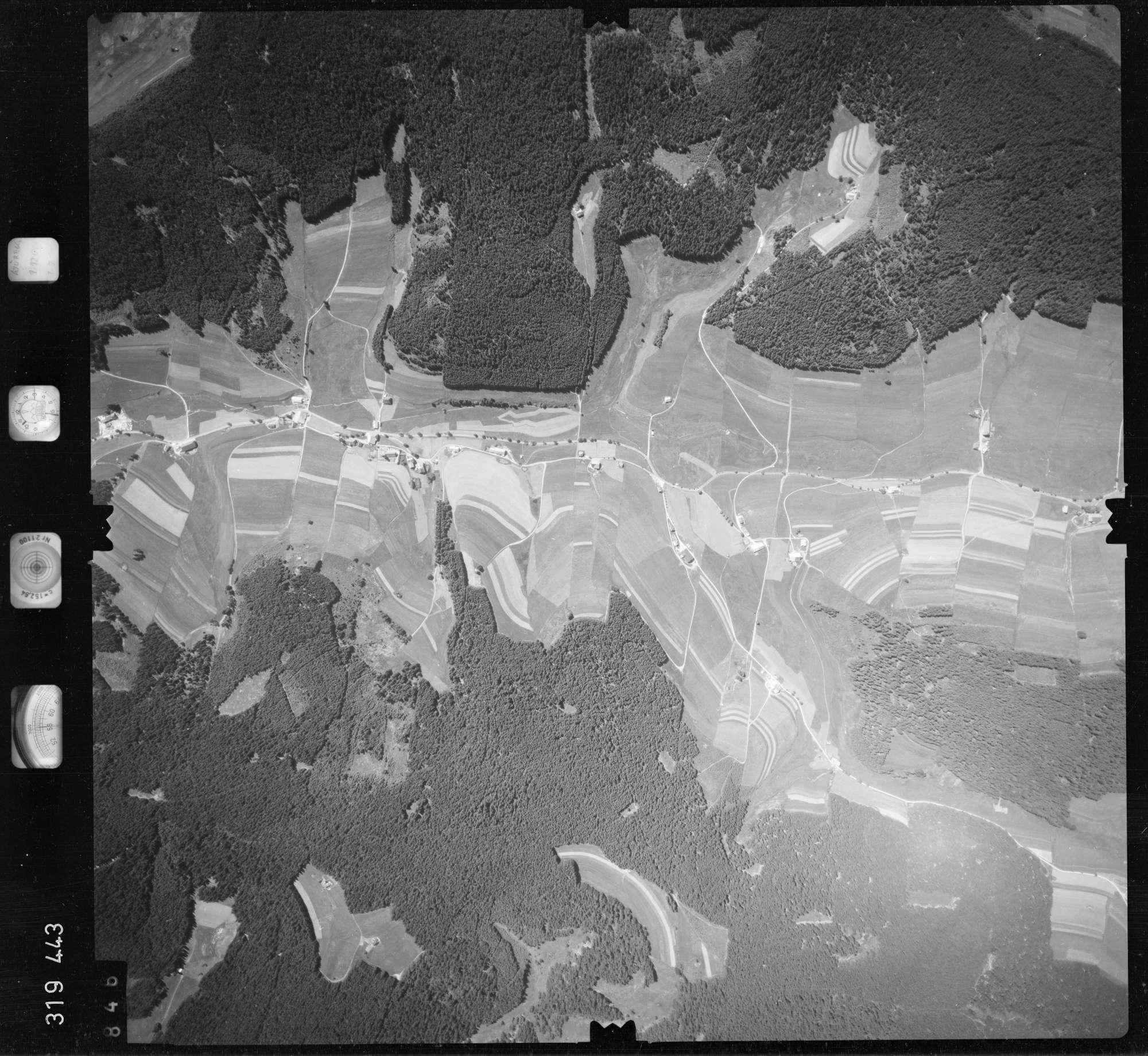 Luftbild: Film 55 Bildnr. 846, Bild 1