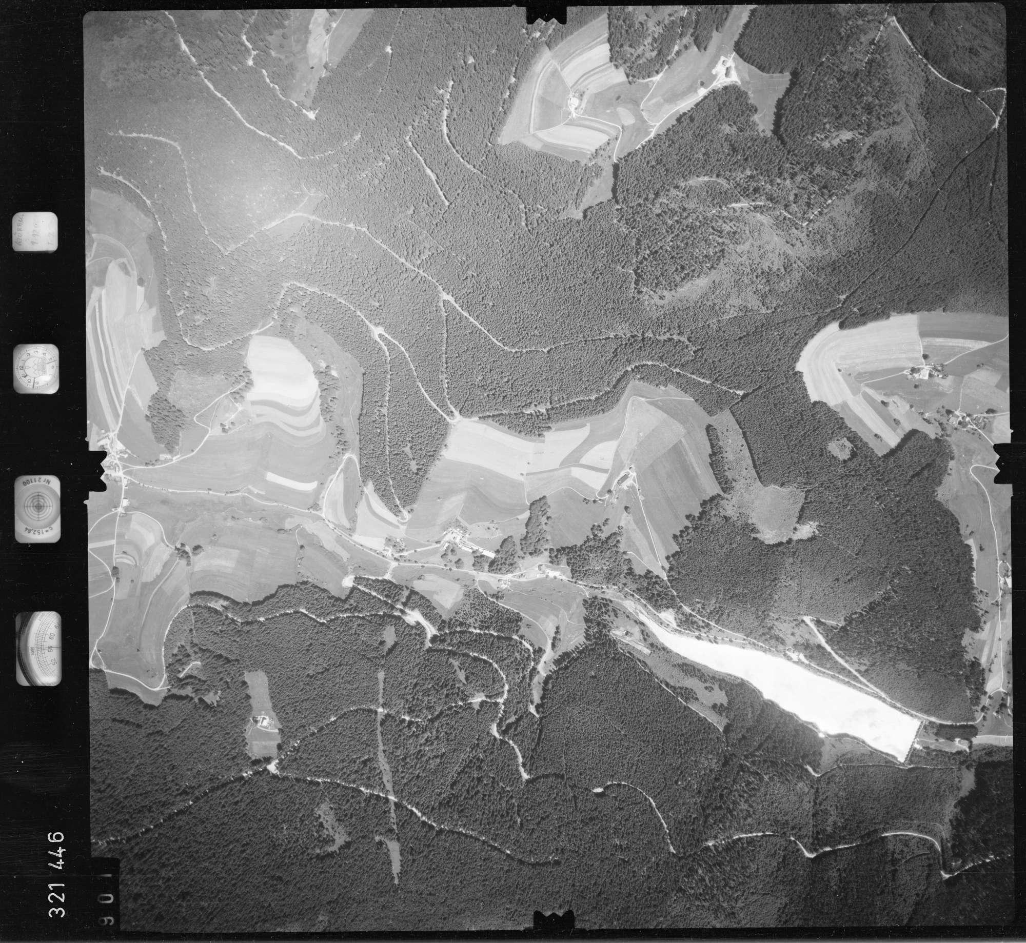 Luftbild: Film 55 Bildnr. 901, Bild 1