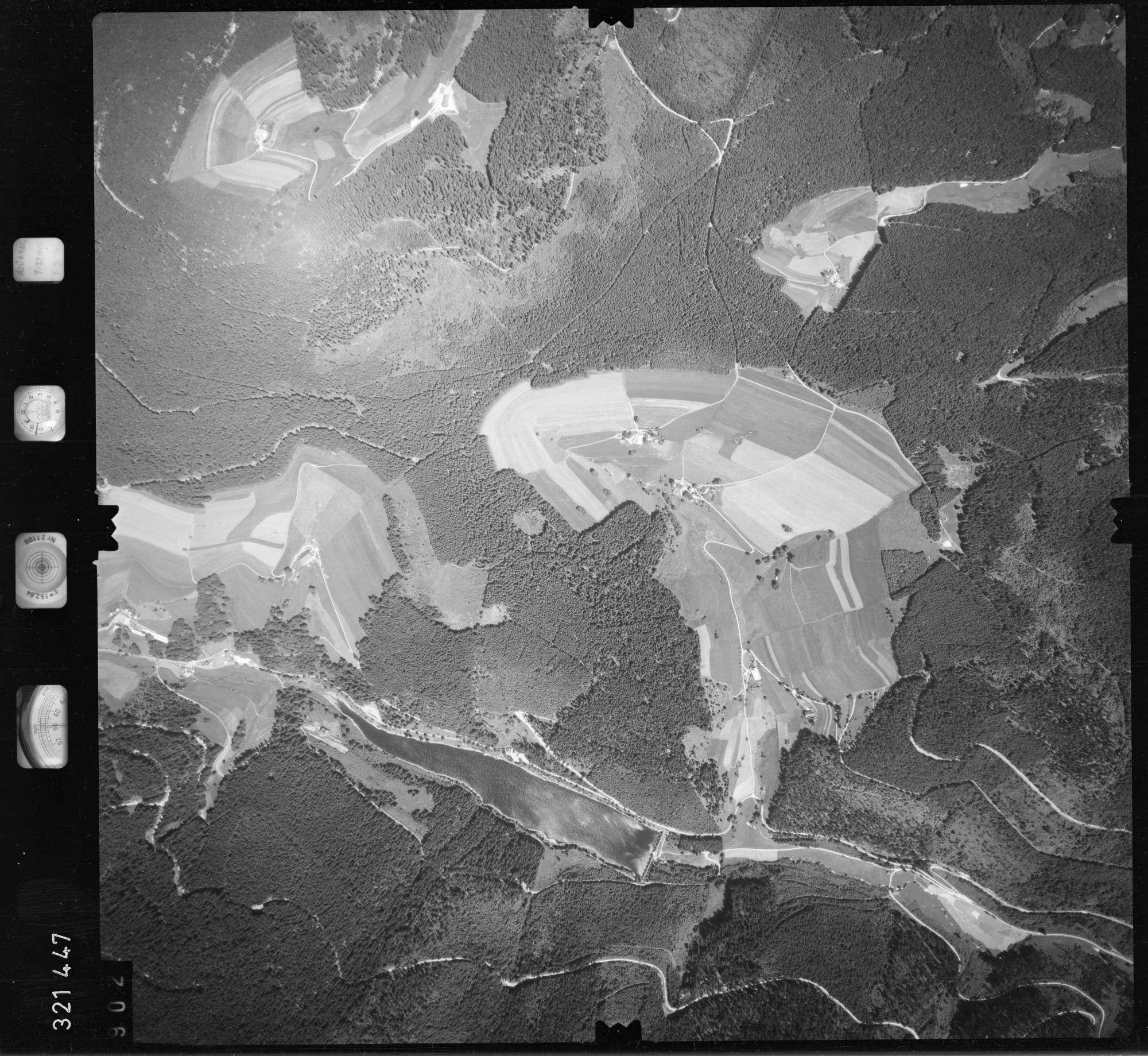 Luftbild: Film 55 Bildnr. 902, Bild 1