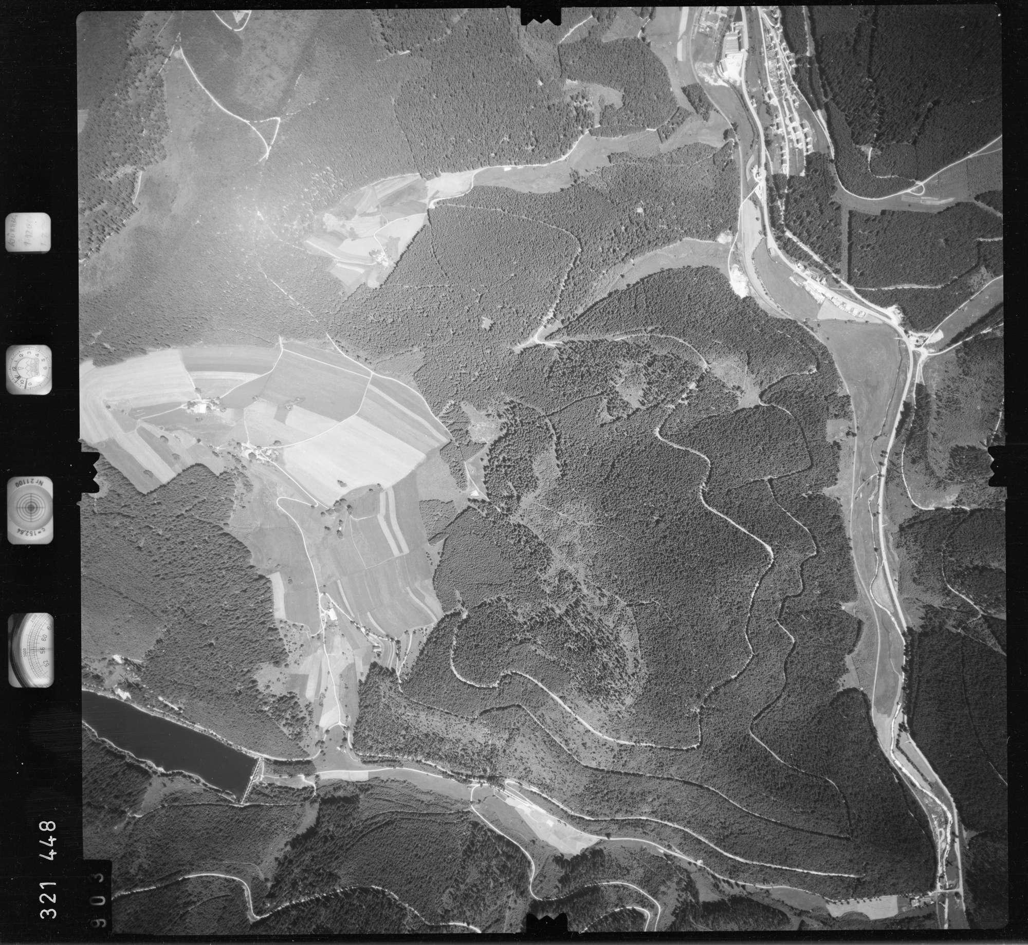 Luftbild: Film 55 Bildnr. 903, Bild 1