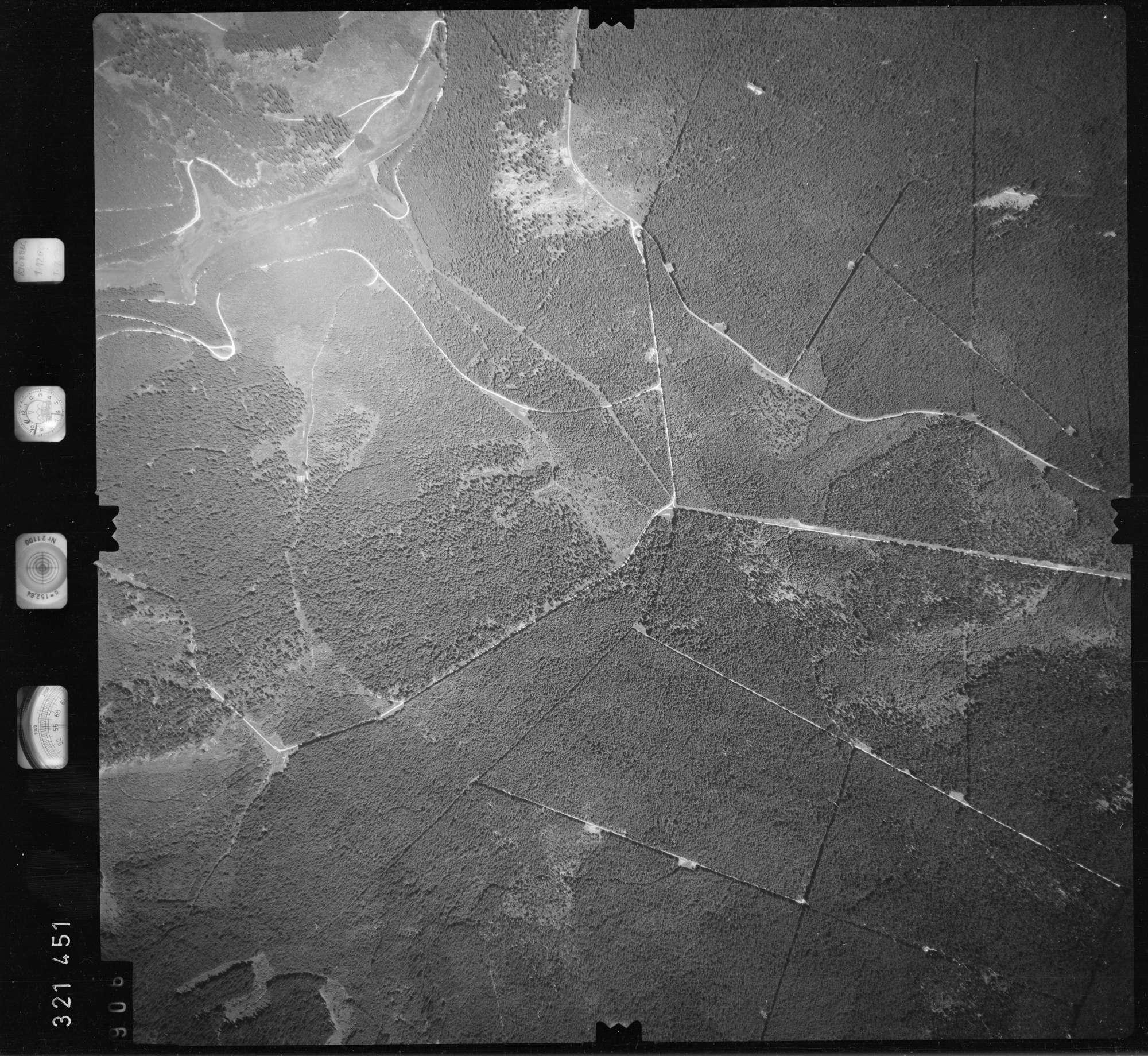 Luftbild: Film 55 Bildnr. 906, Bild 1