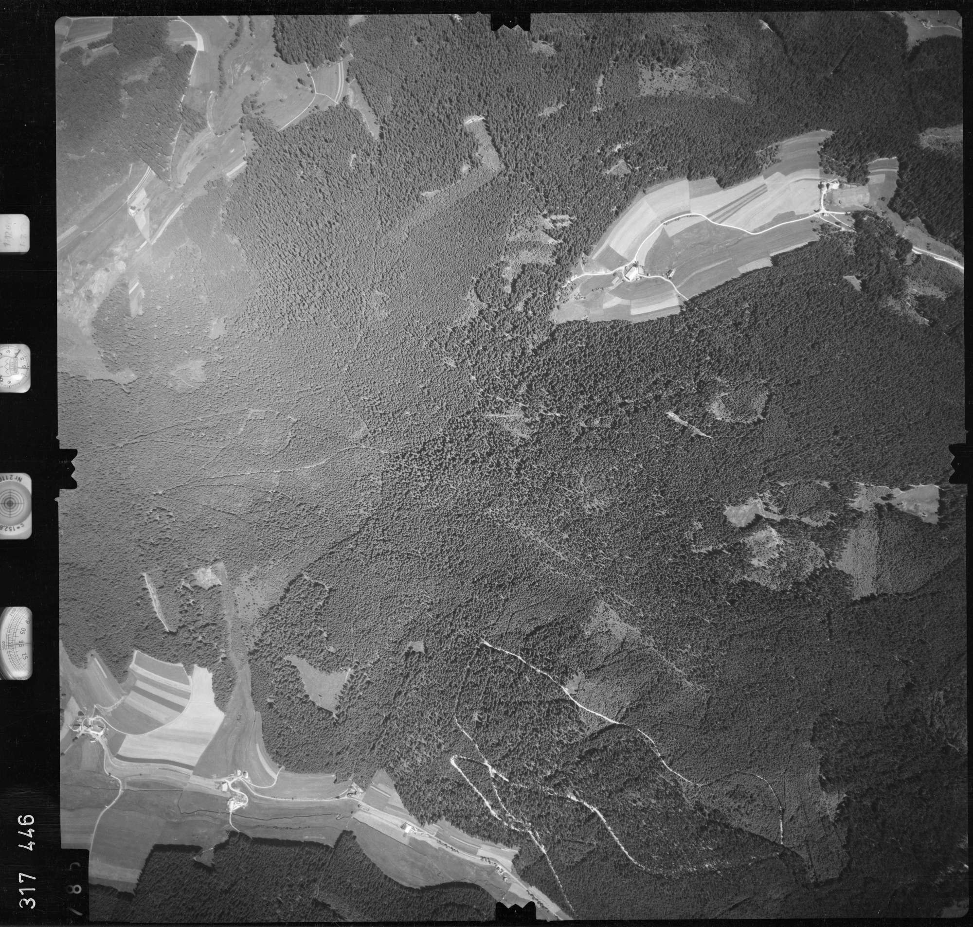 Luftbild: Film 56 Bildnr. 785, Bild 1