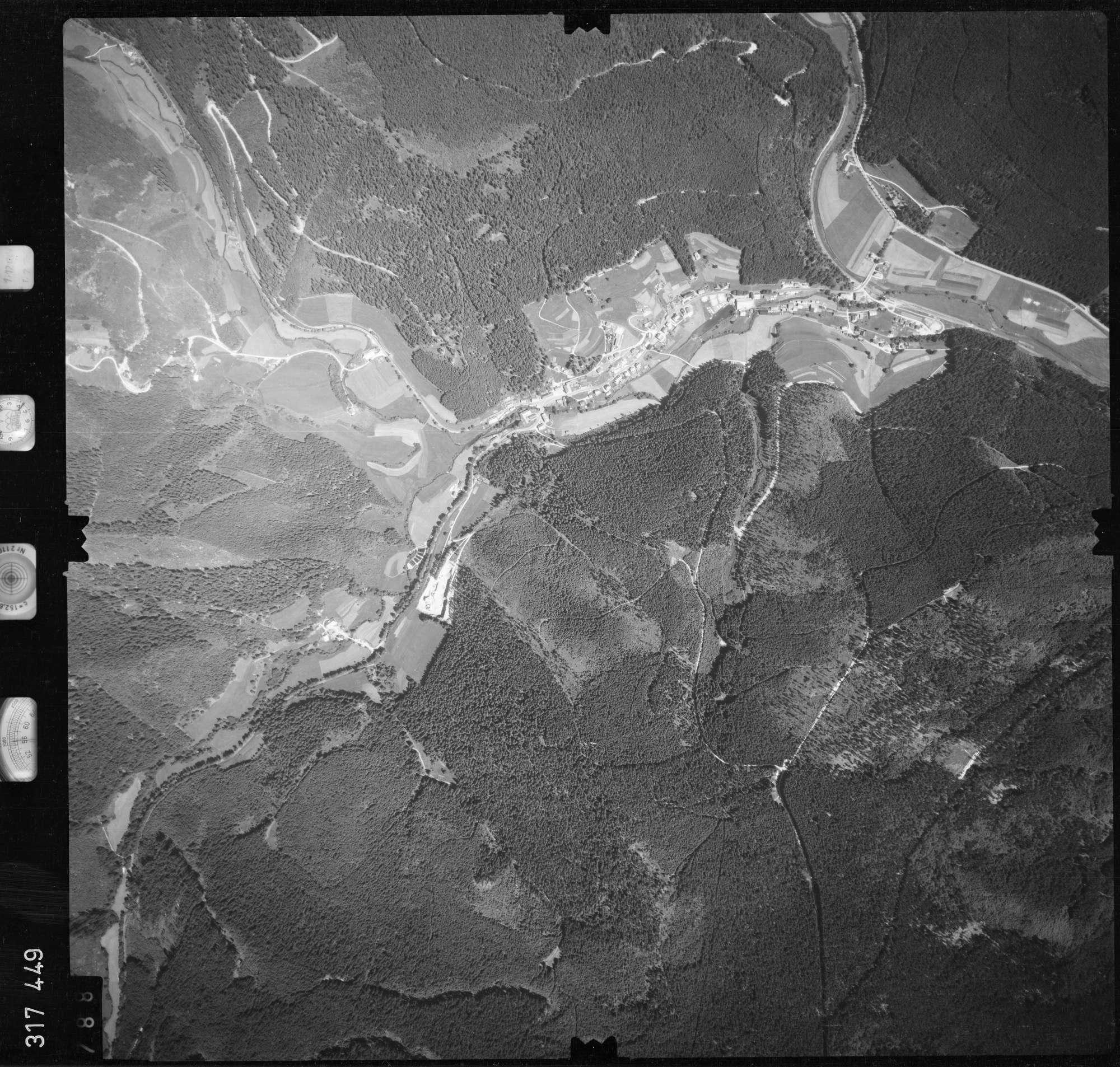 Luftbild: Film 56 Bildnr. 788, Bild 1