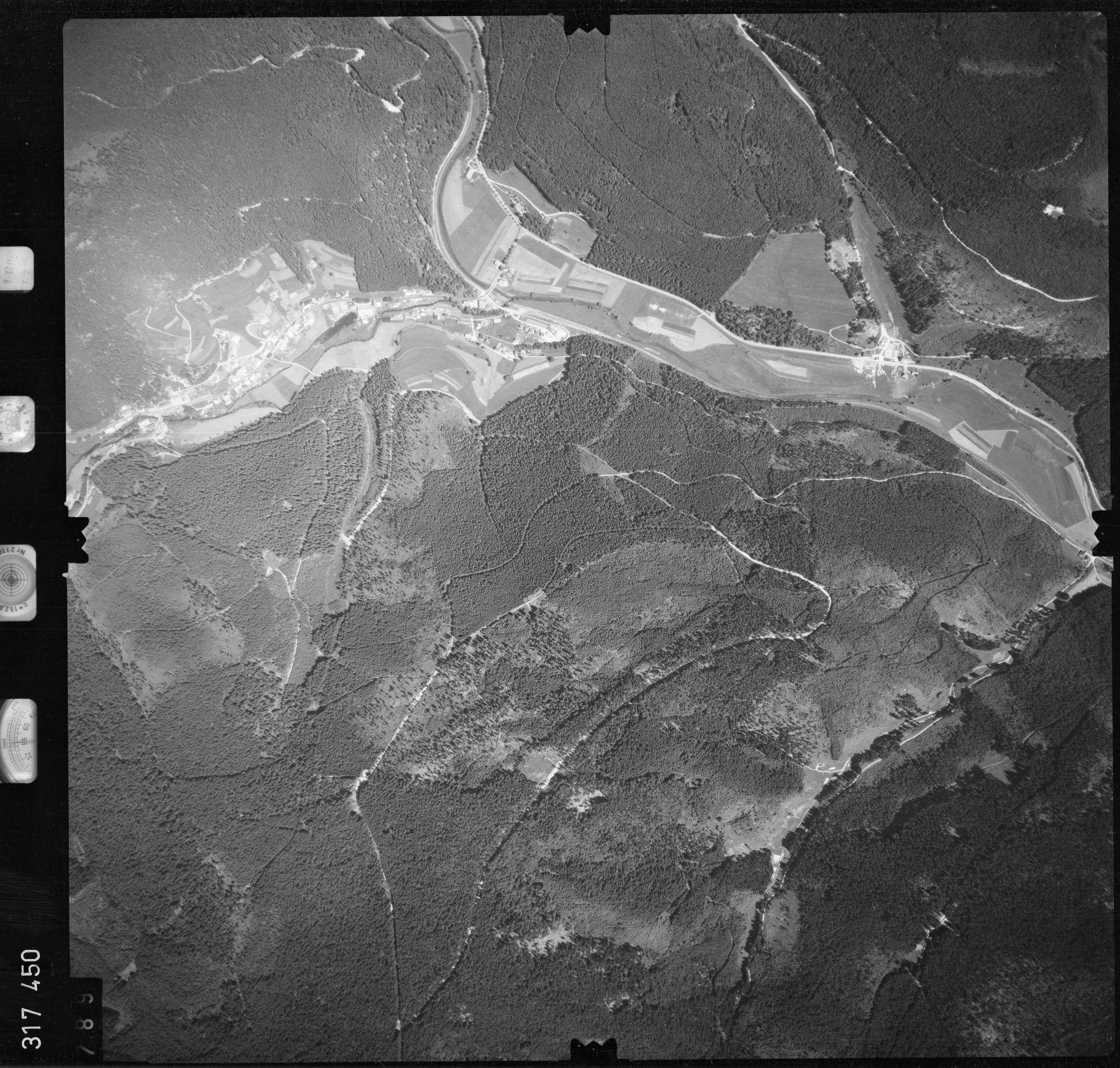 Luftbild: Film 56 Bildnr. 789, Bild 1