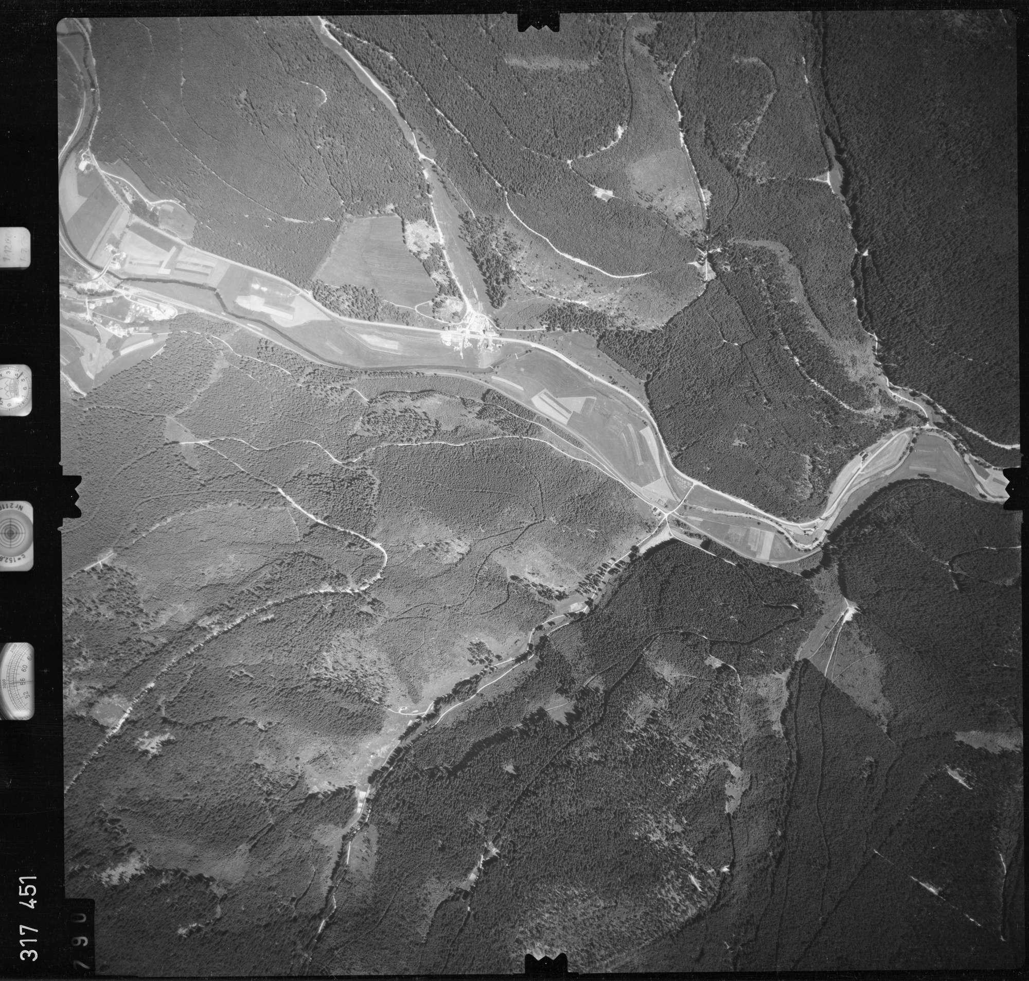 Luftbild: Film 56 Bildnr. 790, Bild 1