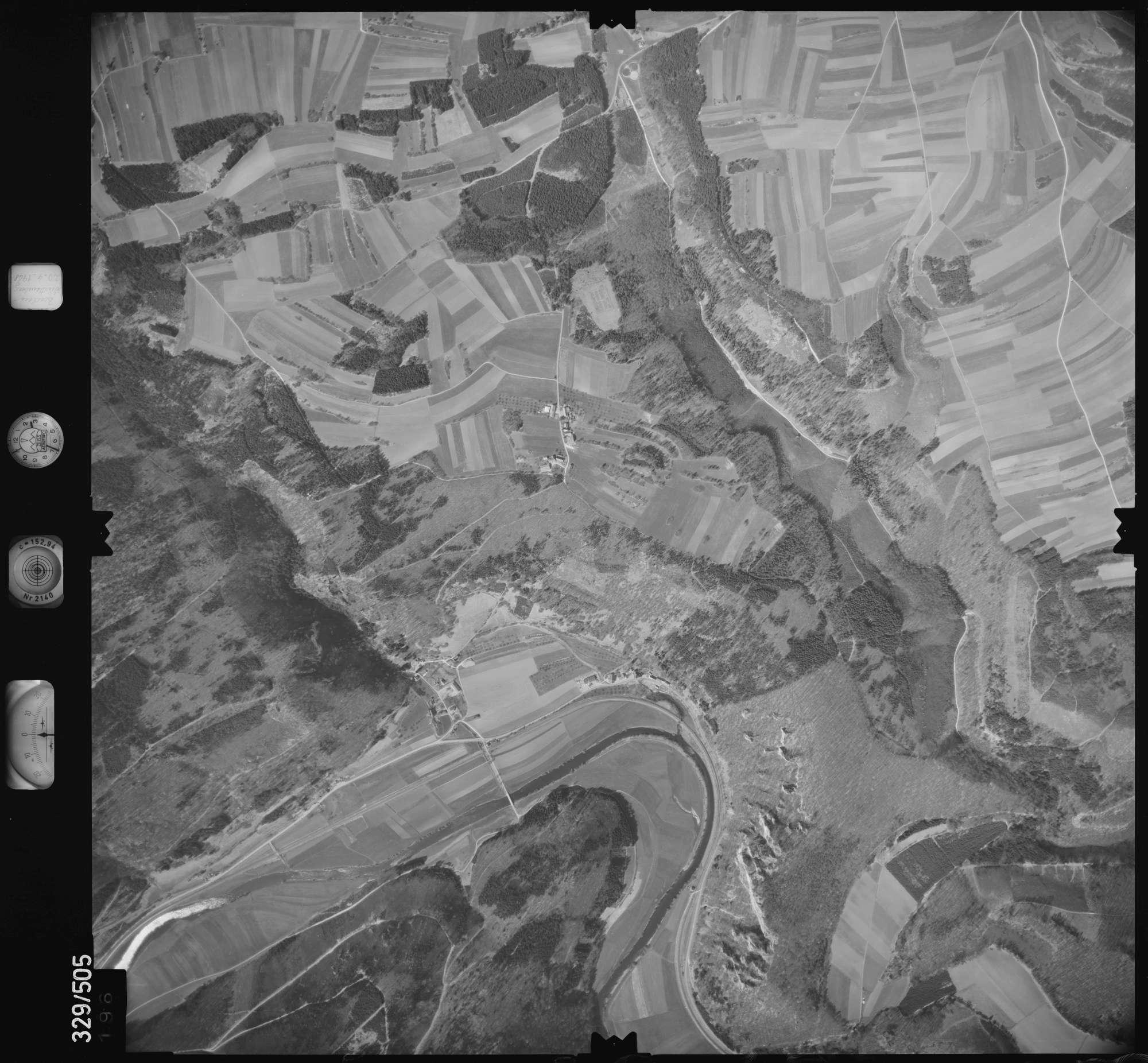 Luftbild: Film 15 Bildnr. 196, Bild 1