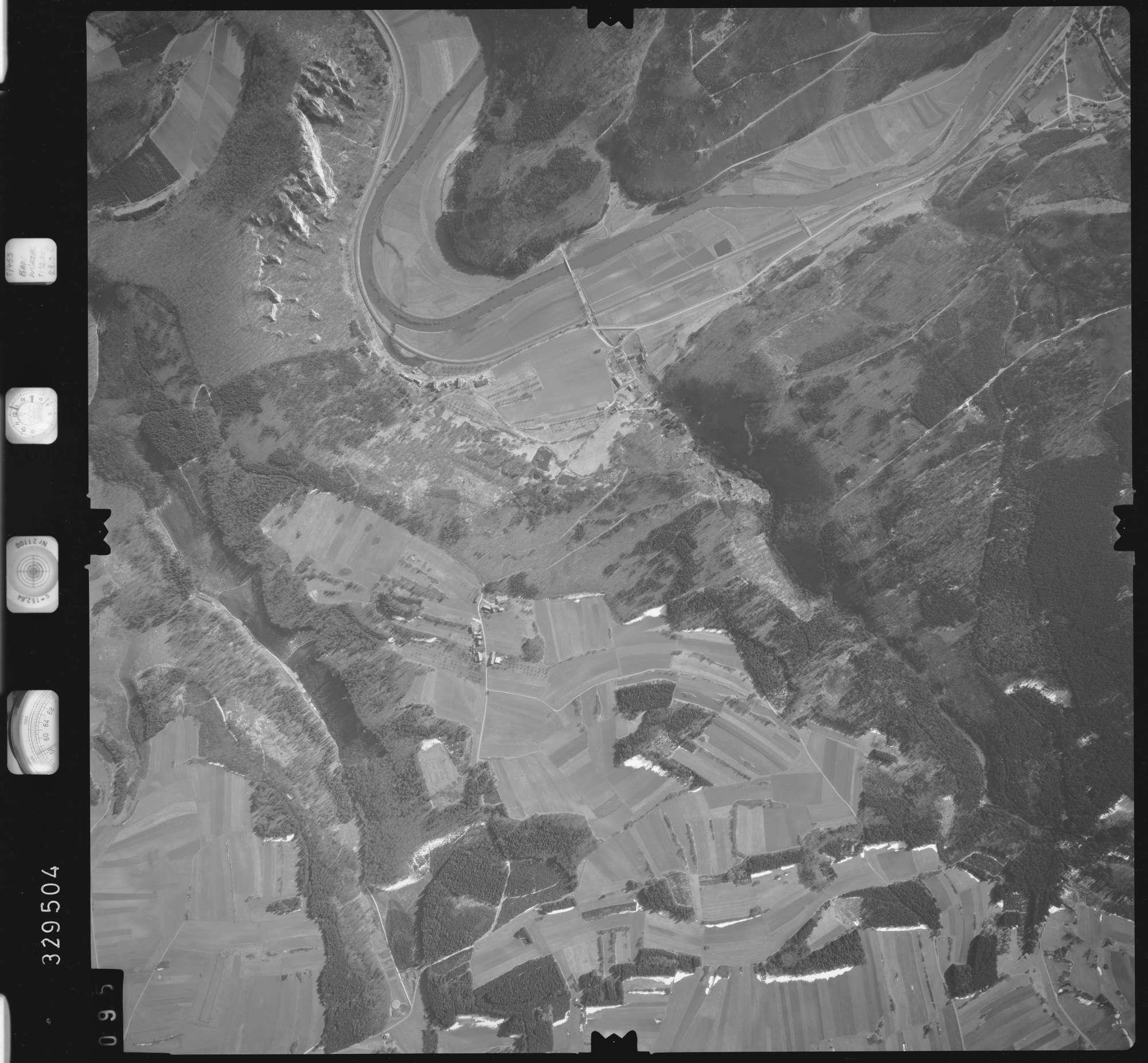 Luftbild: Film 51 Bildnr. 95, Bild 1