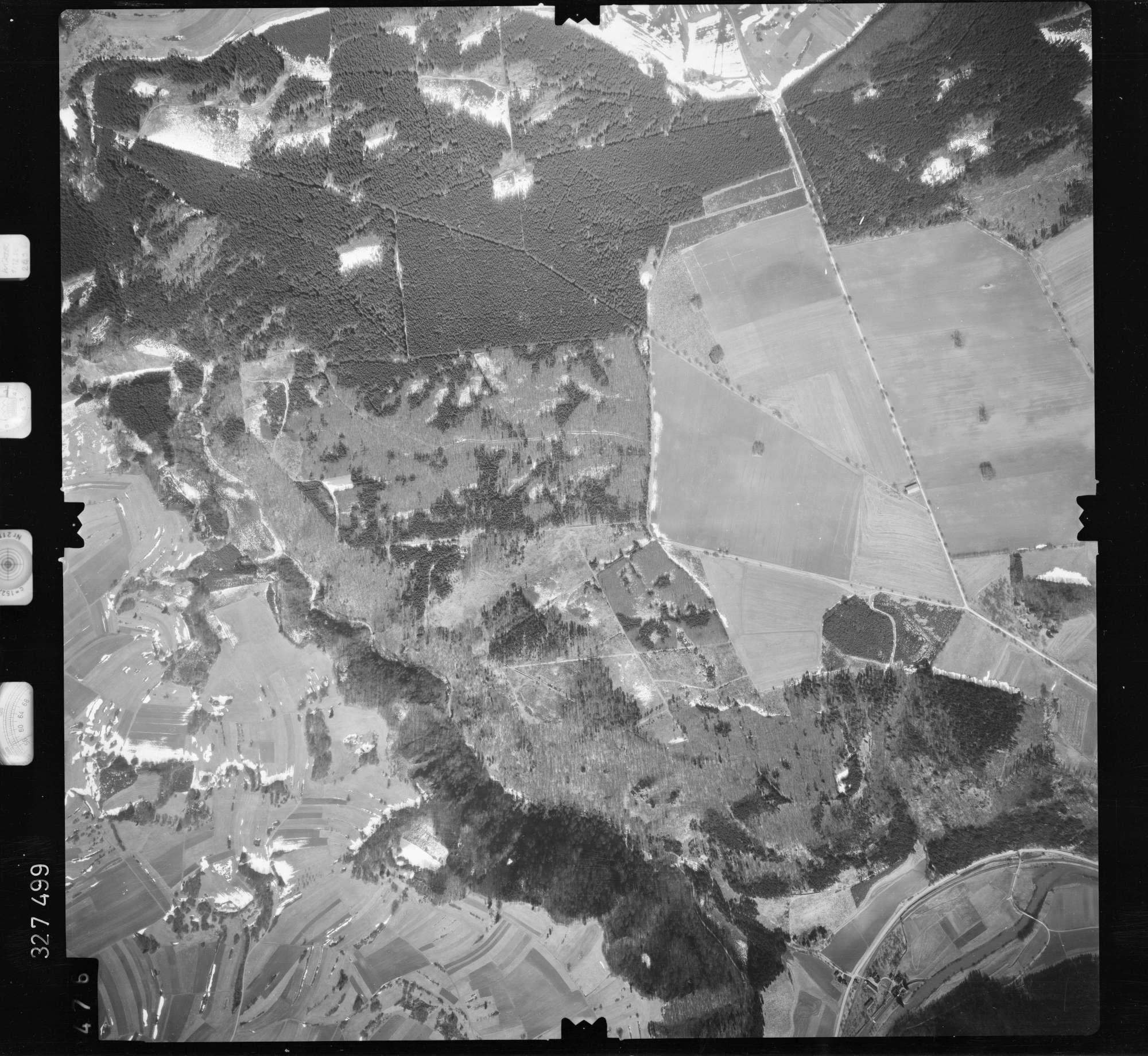 Luftbild: Film 52 Bildnr. 476, Bild 1
