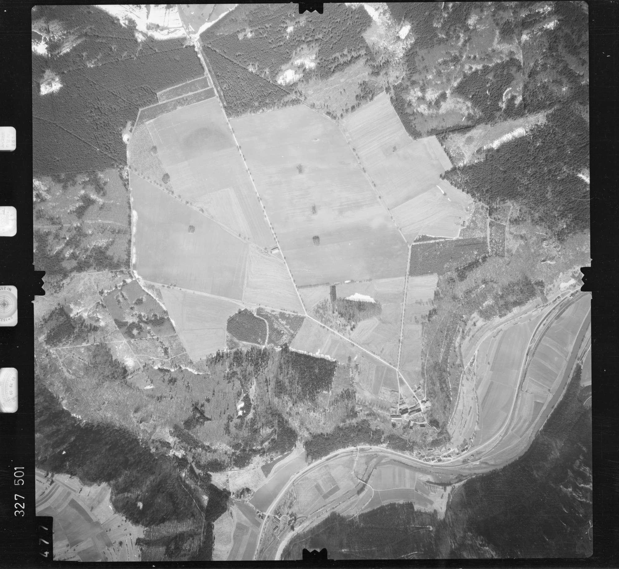 Luftbild: Film 52 Bildnr. 477, Bild 1