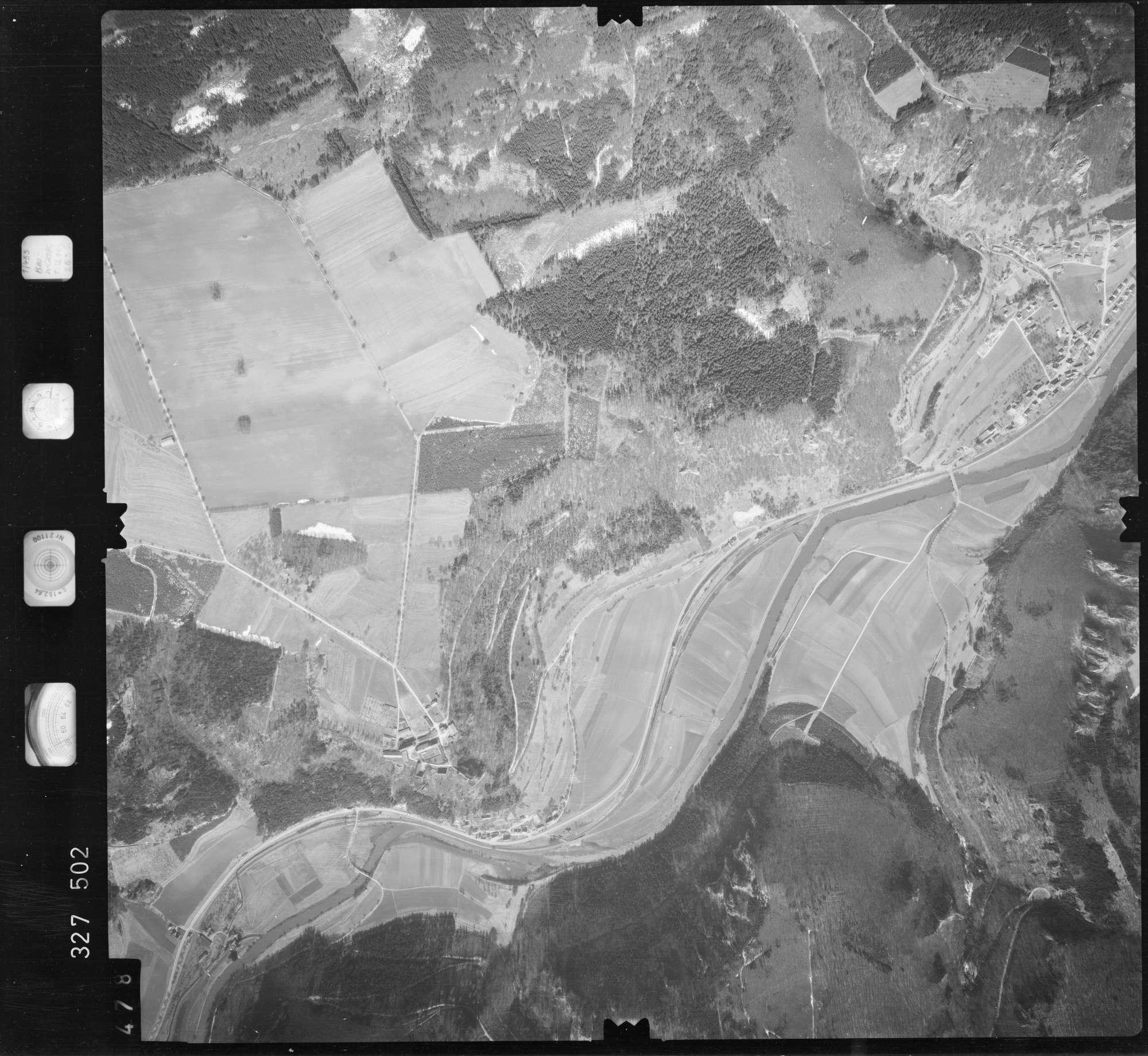 Luftbild: Film 52 Bildnr. 478, Bild 1