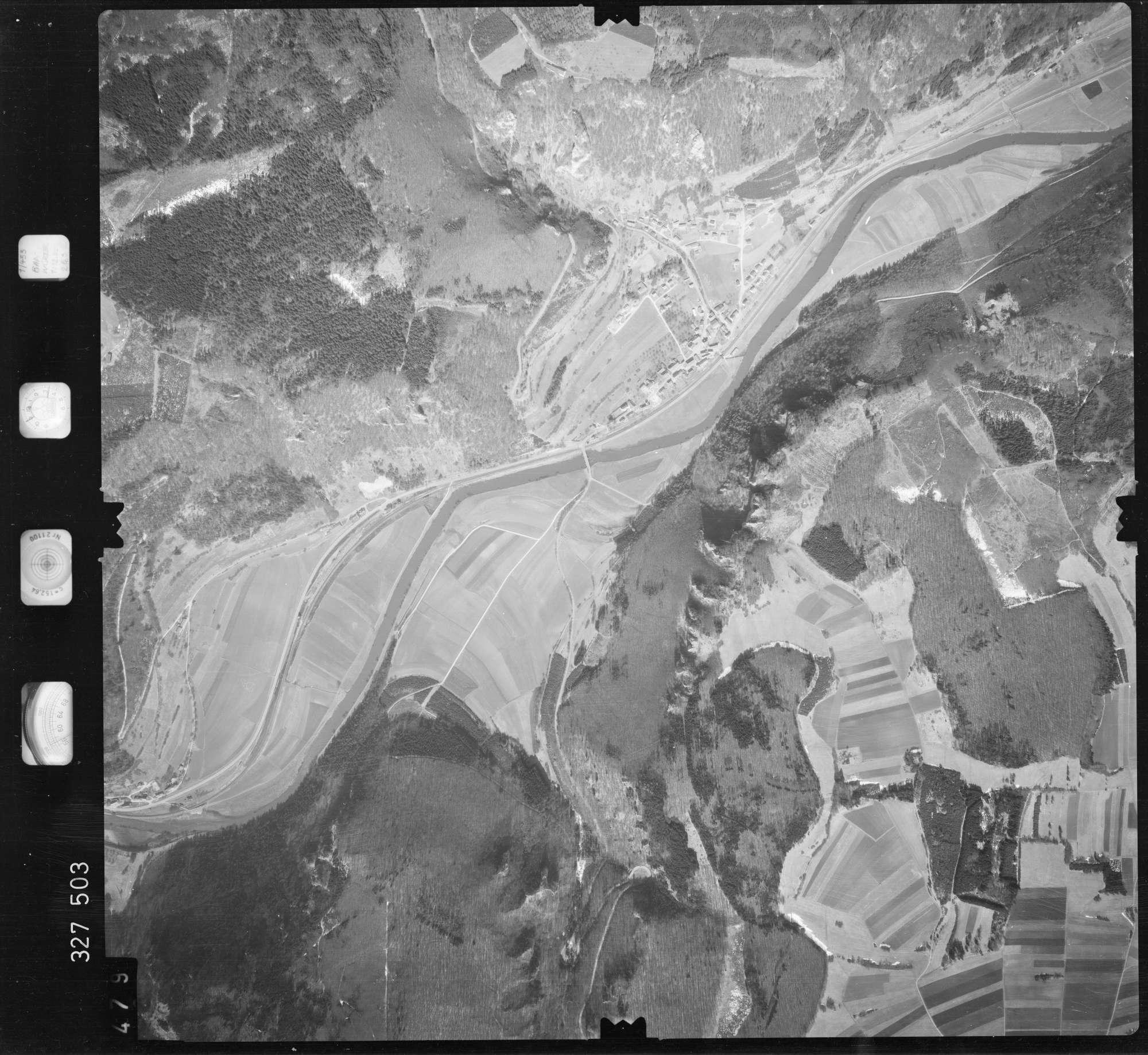 Luftbild: Film 52 Bildnr. 479, Bild 1
