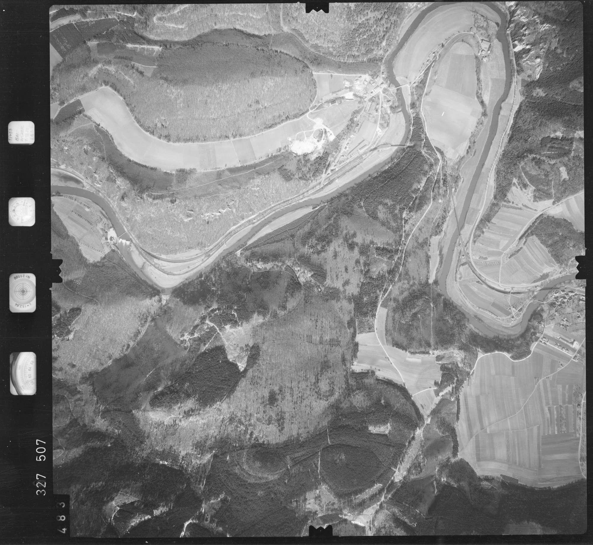 Luftbild: Film 52 Bildnr. 483, Bild 1