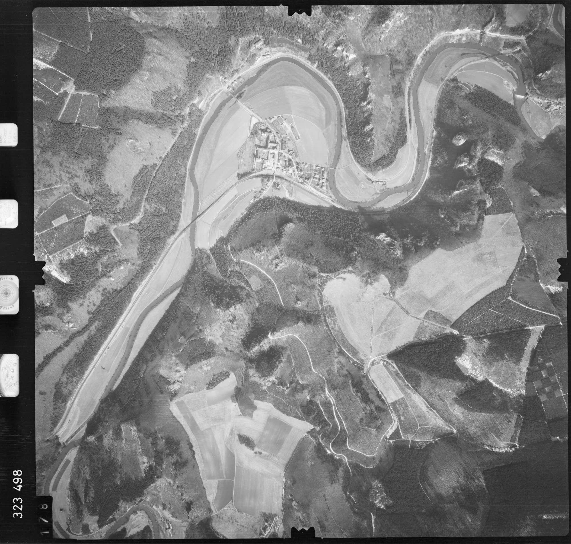 Luftbild: Film 53 Bildnr. 178, Bild 1