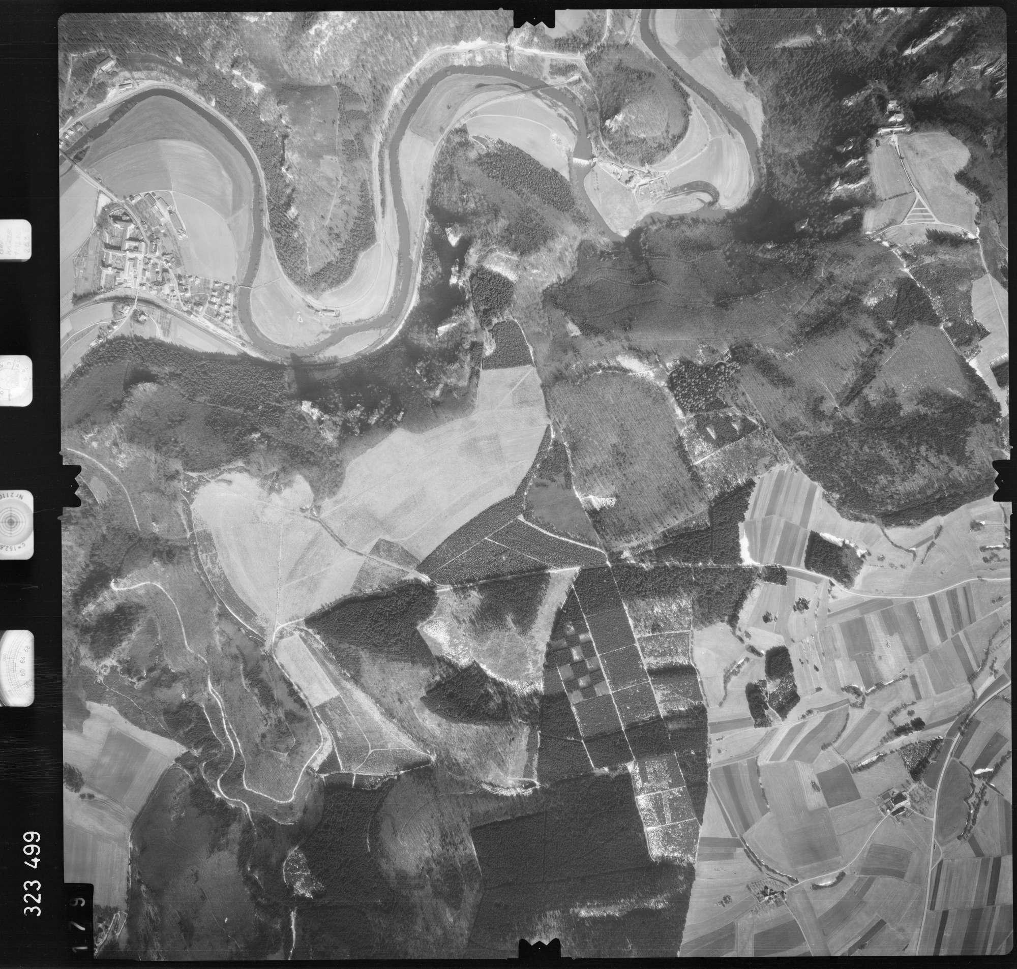 Luftbild: Film 53 Bildnr. 179, Bild 1