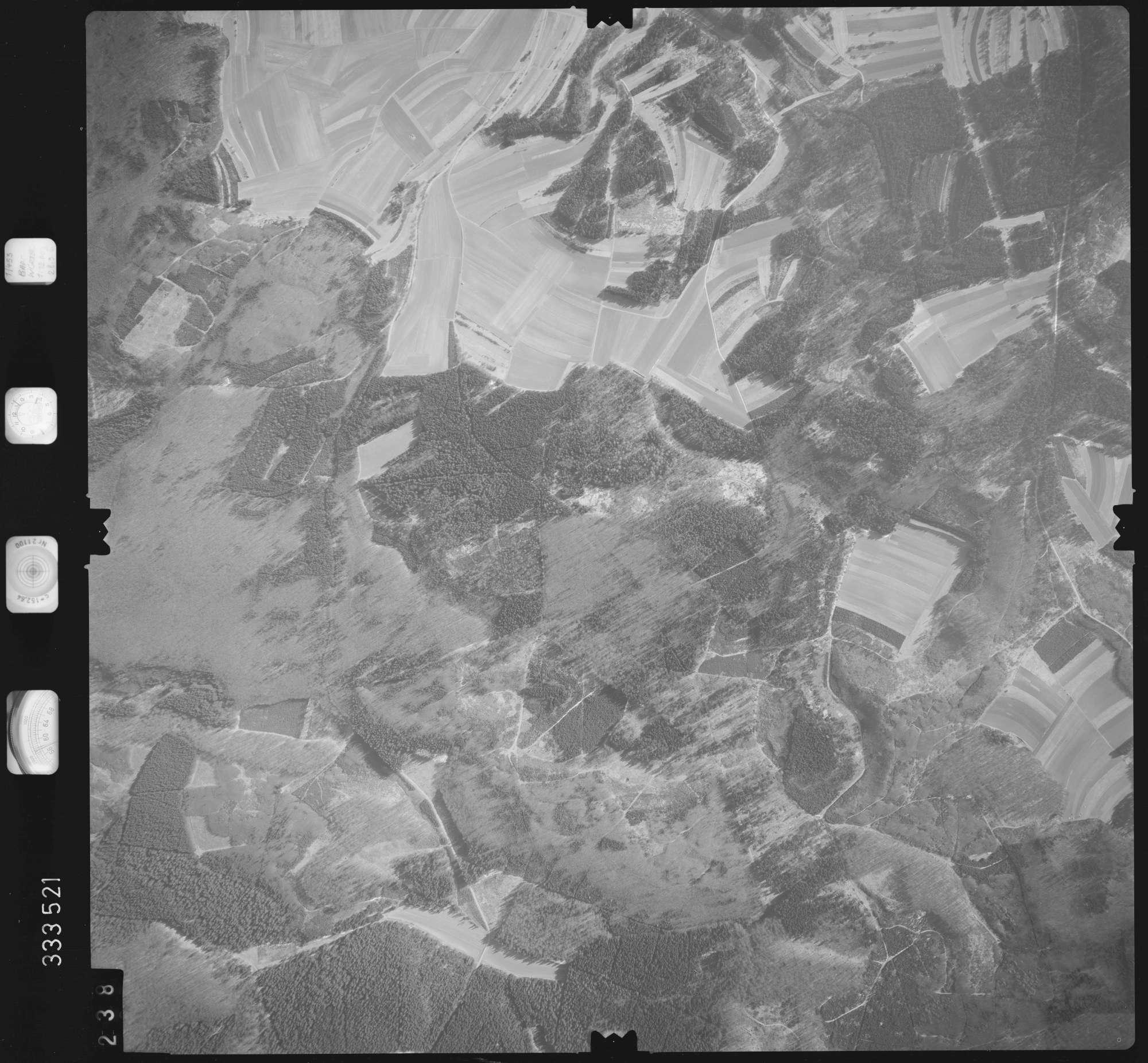 Luftbild: Film 51 Bildnr. 238, Bild 1
