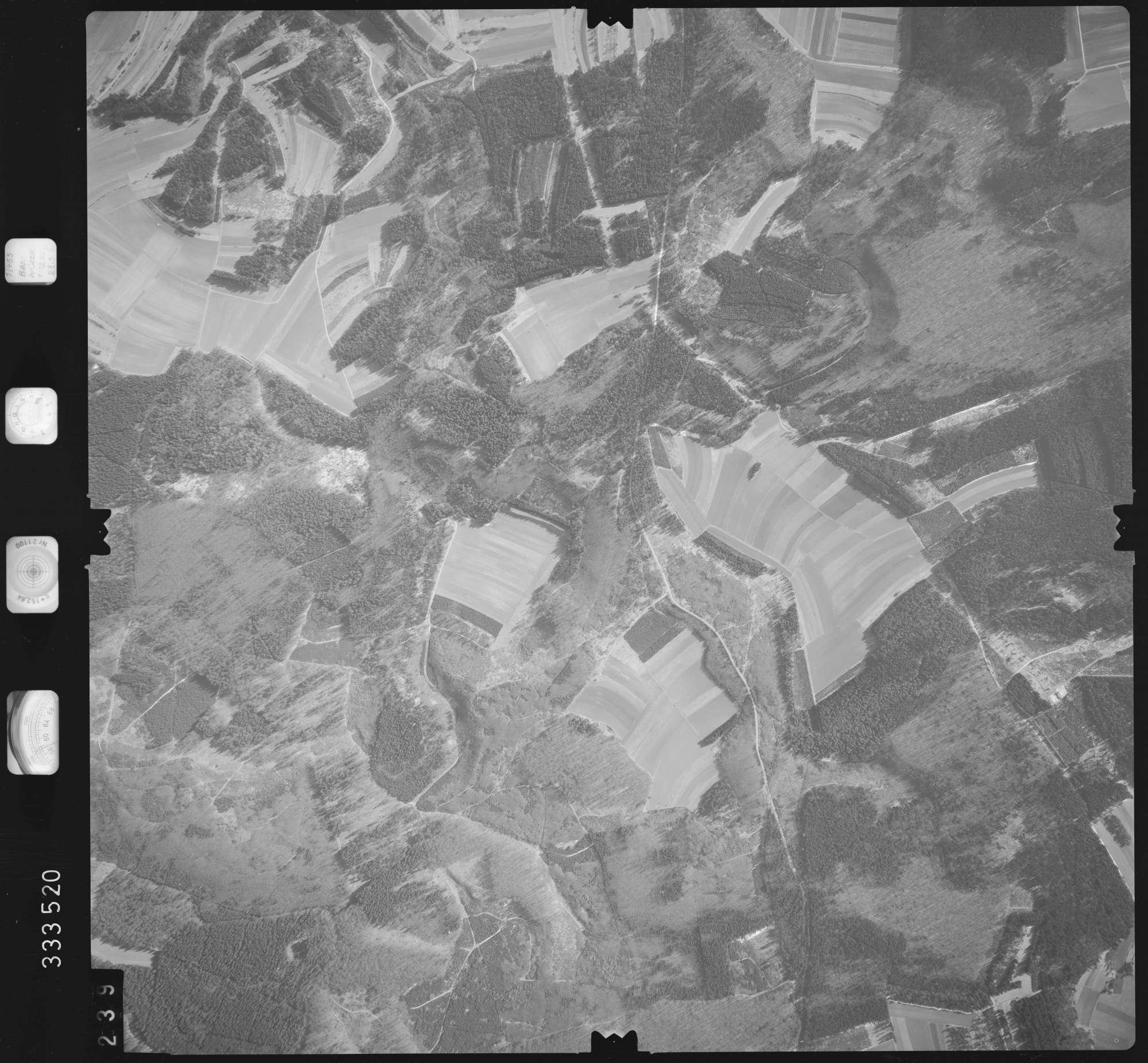 Luftbild: Film 51 Bildnr. 239, Bild 1