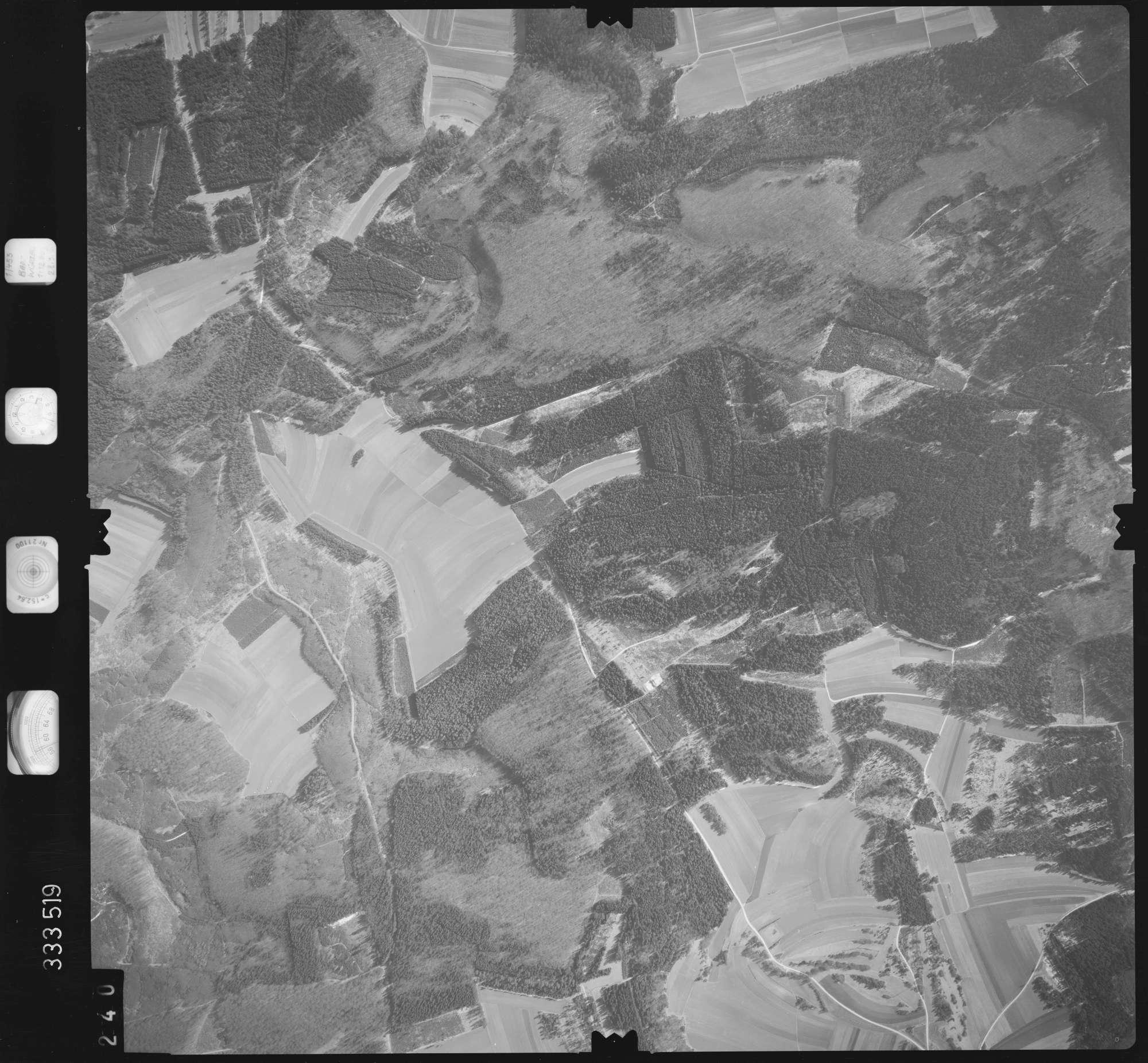 Luftbild: Film 51 Bildnr. 240, Bild 1