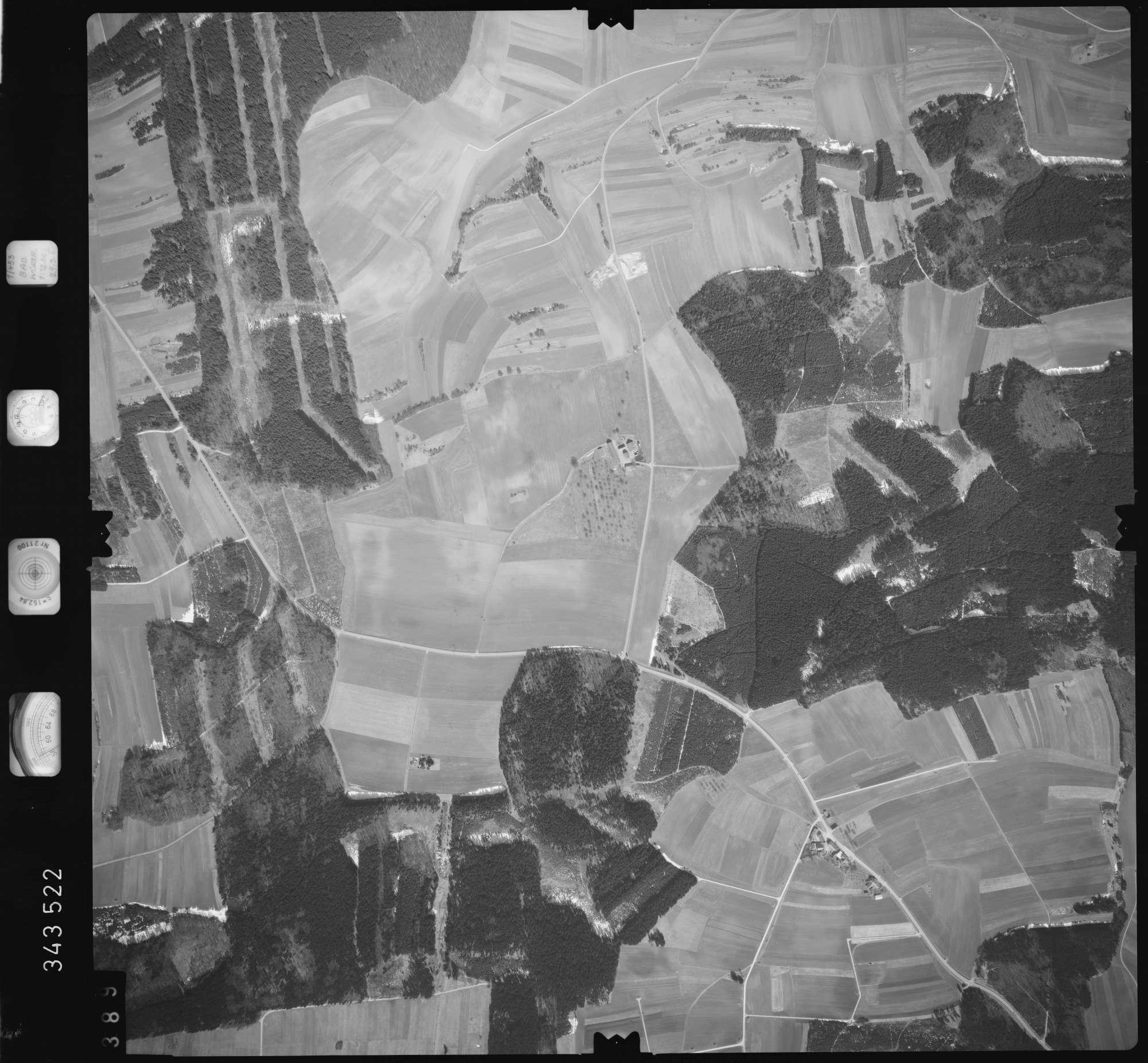 Luftbild: Film 46 Bildnr. 389, Bild 1