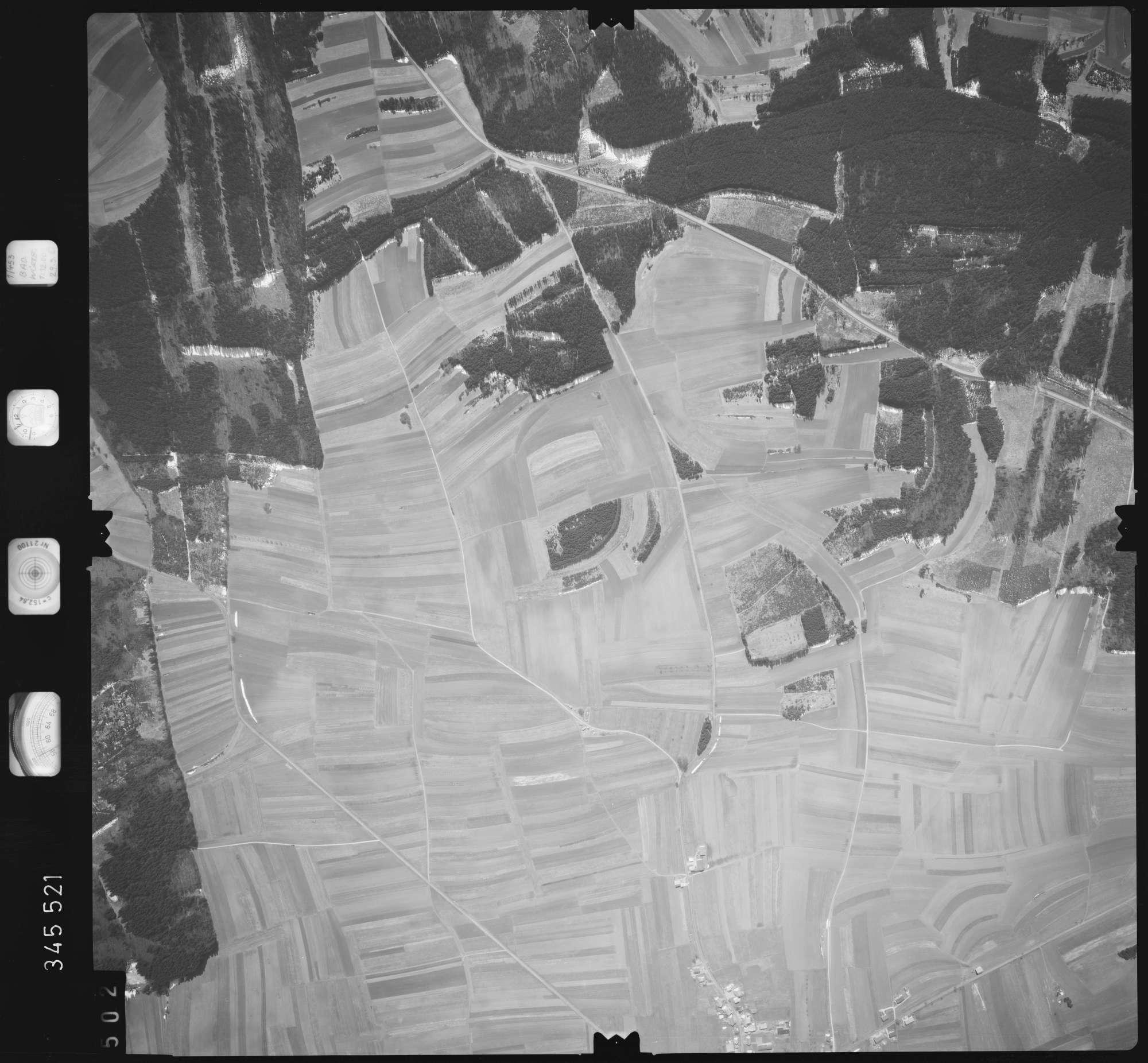 Luftbild: Film 46 Bildnr. 502, Bild 1