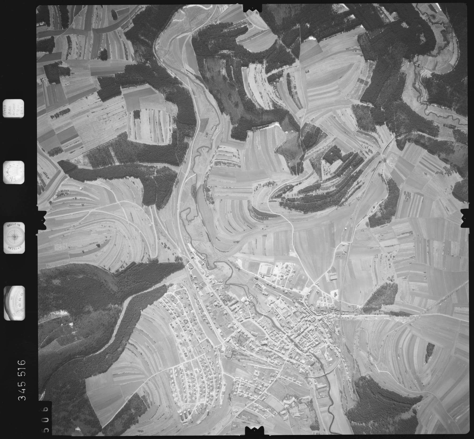 Luftbild: Film 46 Bildnr. 506, Bild 1