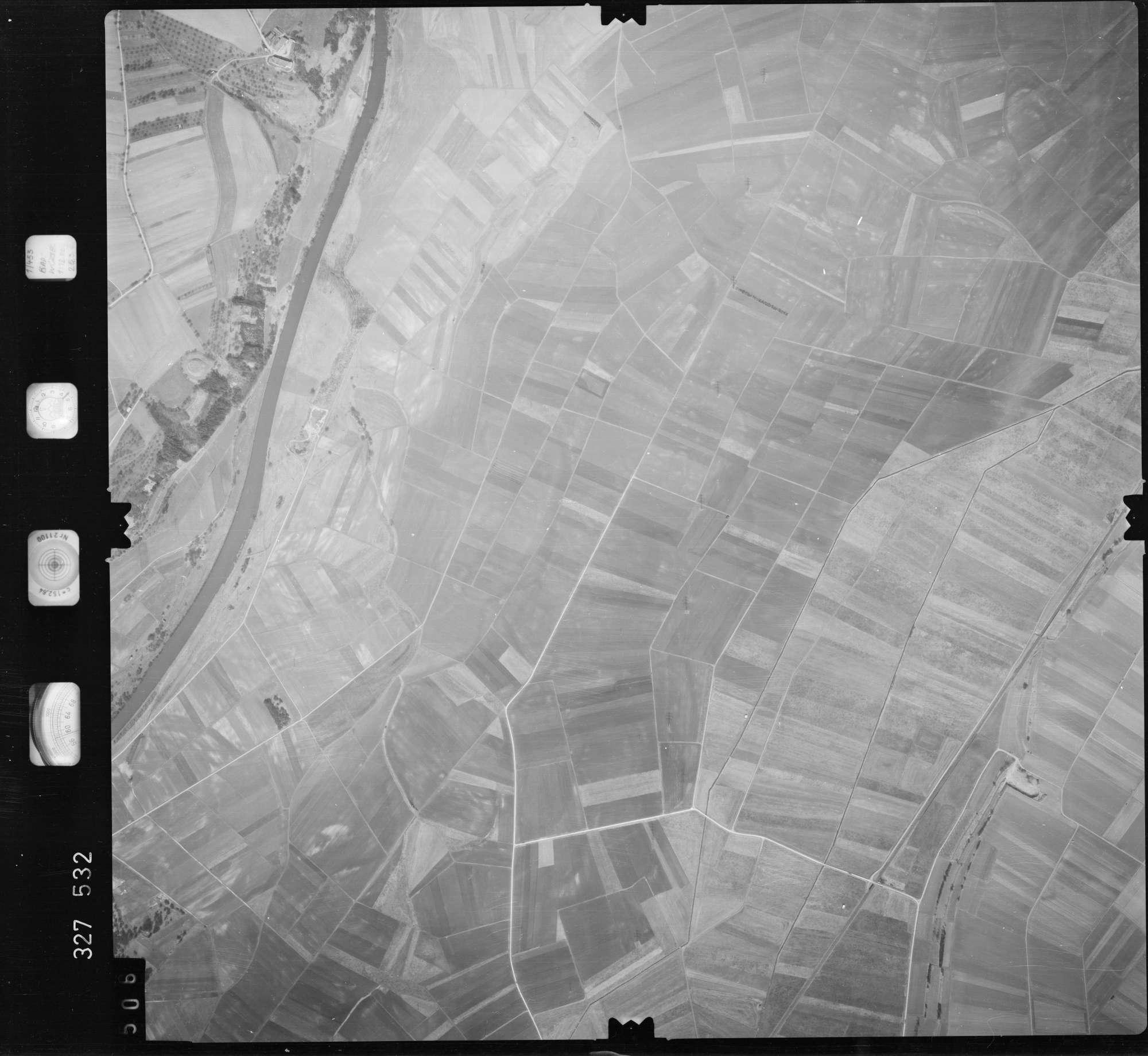 Luftbild: Film 52 Bildnr. 506, Bild 1